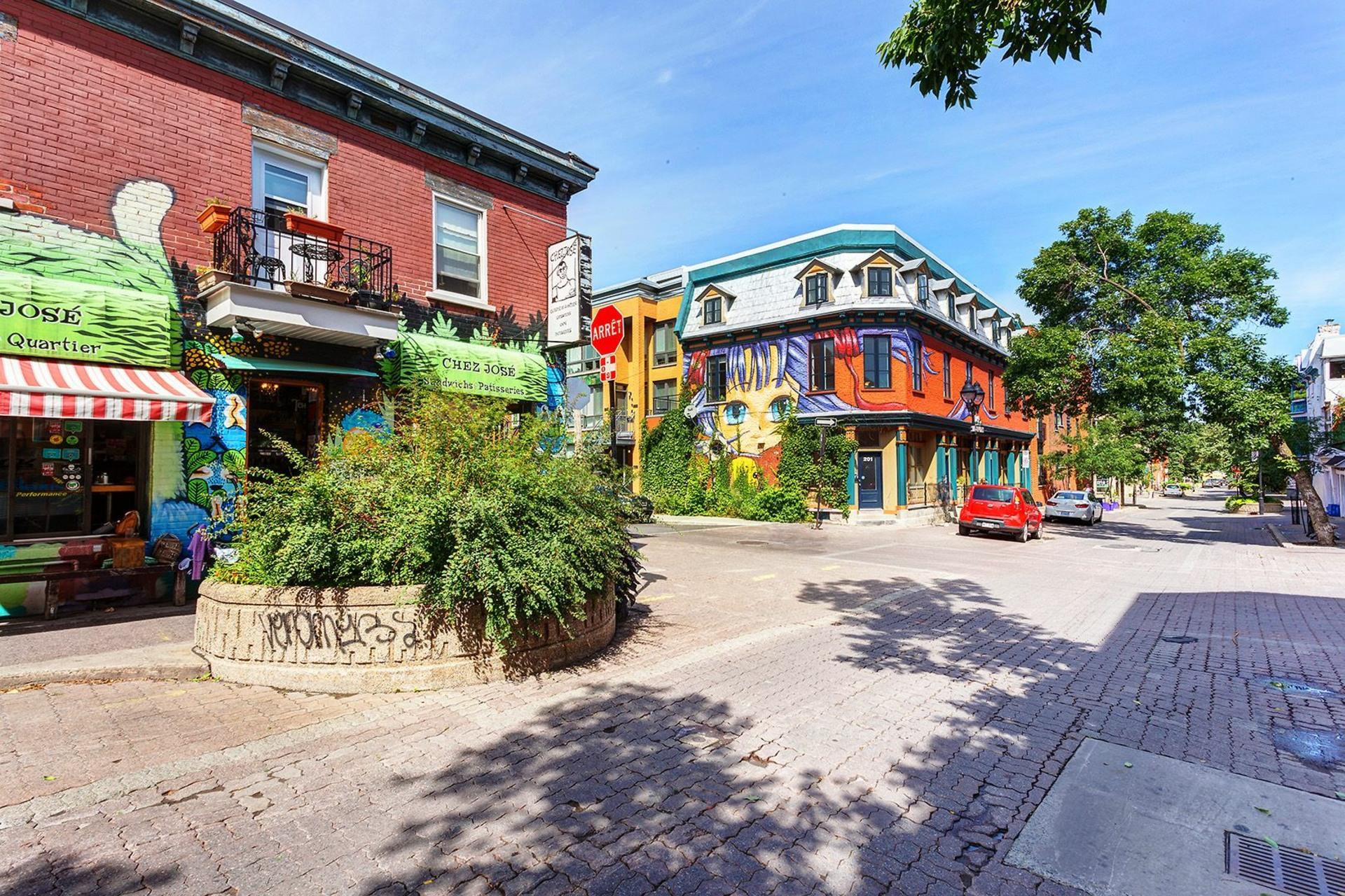image 40 - Maison À vendre Le Plateau-Mont-Royal Montréal  - 14 pièces