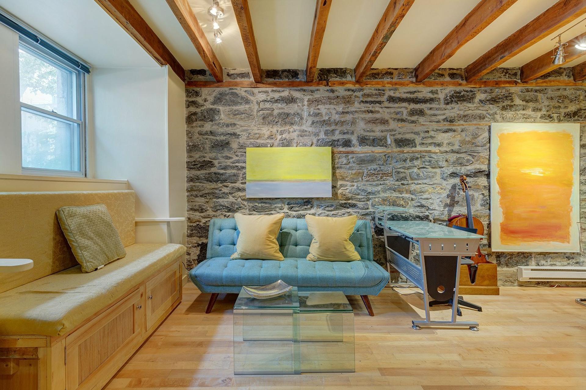 image 27 - Maison À vendre Le Plateau-Mont-Royal Montréal  - 14 pièces