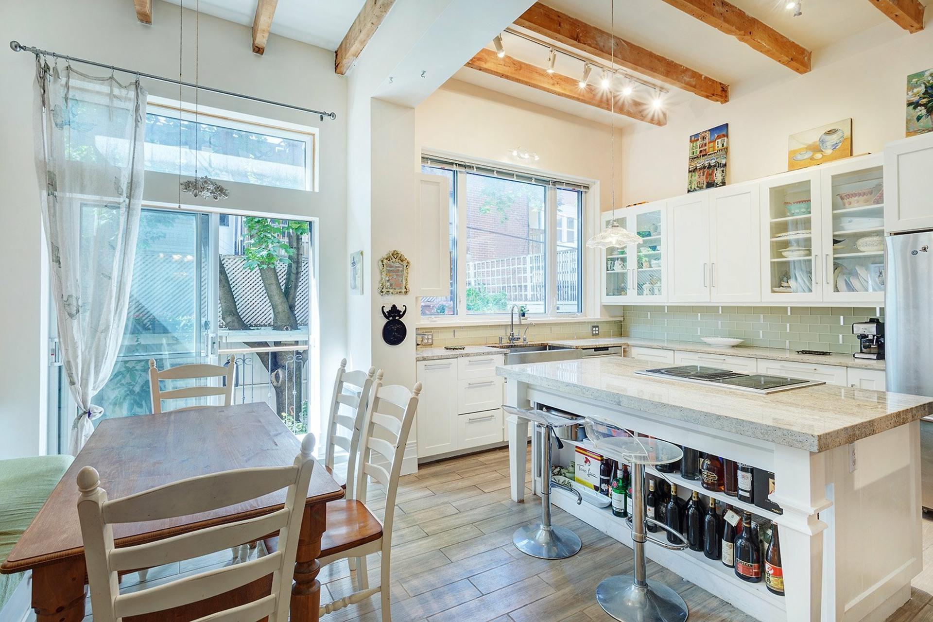 image 10 - Maison À vendre Le Plateau-Mont-Royal Montréal  - 14 pièces