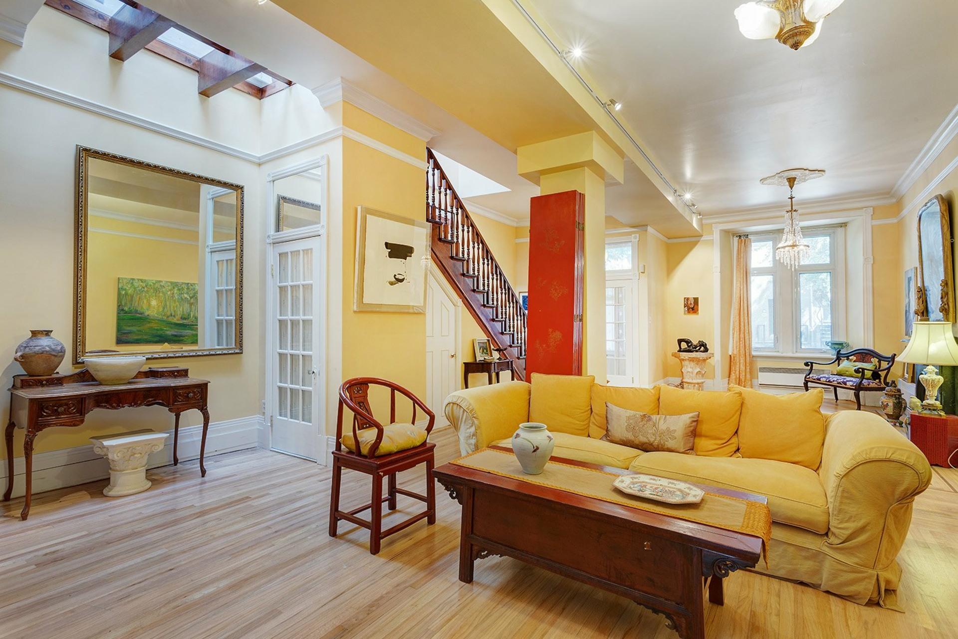 image 7 - Maison À vendre Le Plateau-Mont-Royal Montréal  - 14 pièces