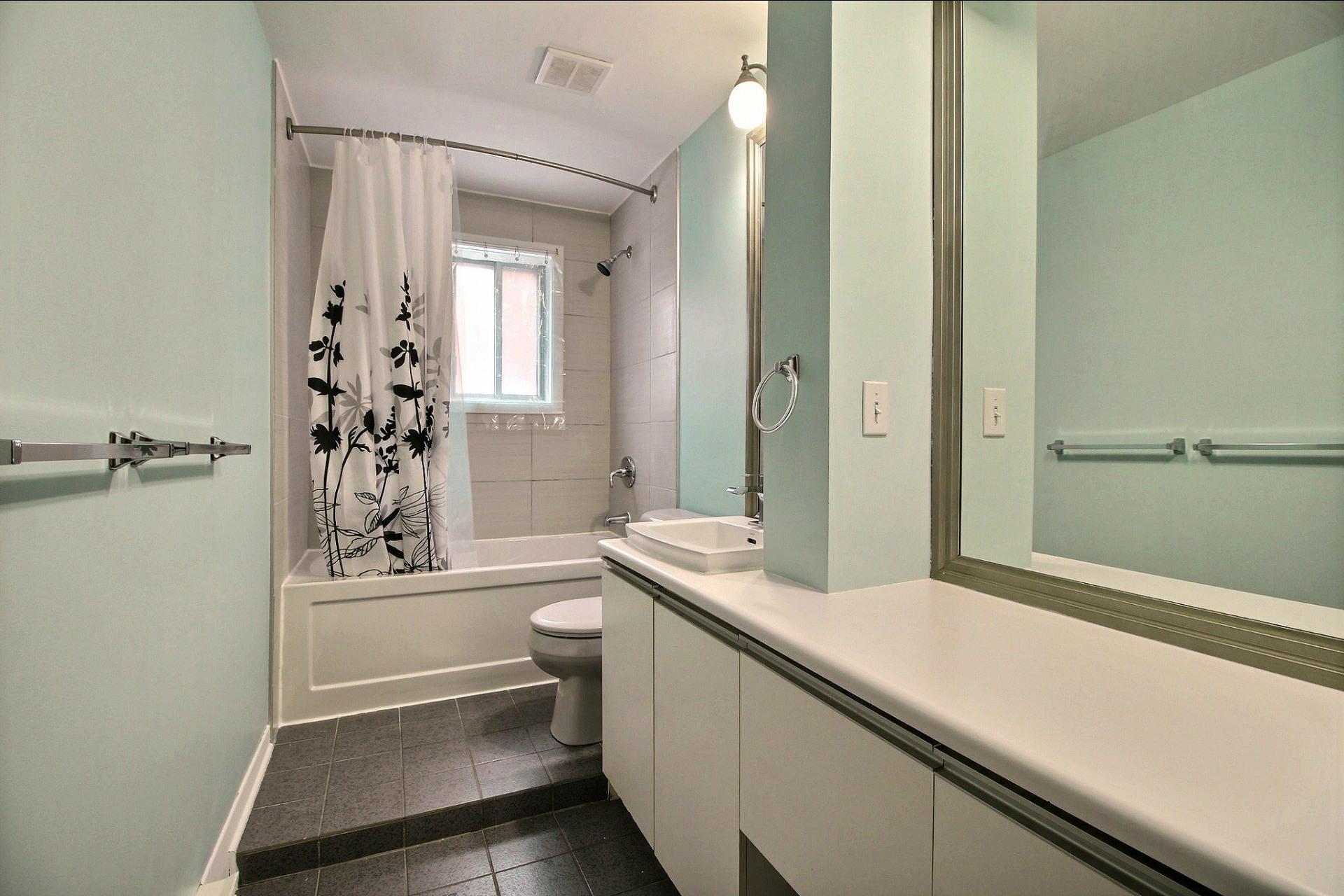 image 6 - Appartement À louer Ahuntsic-Cartierville Montréal  - 7 pièces