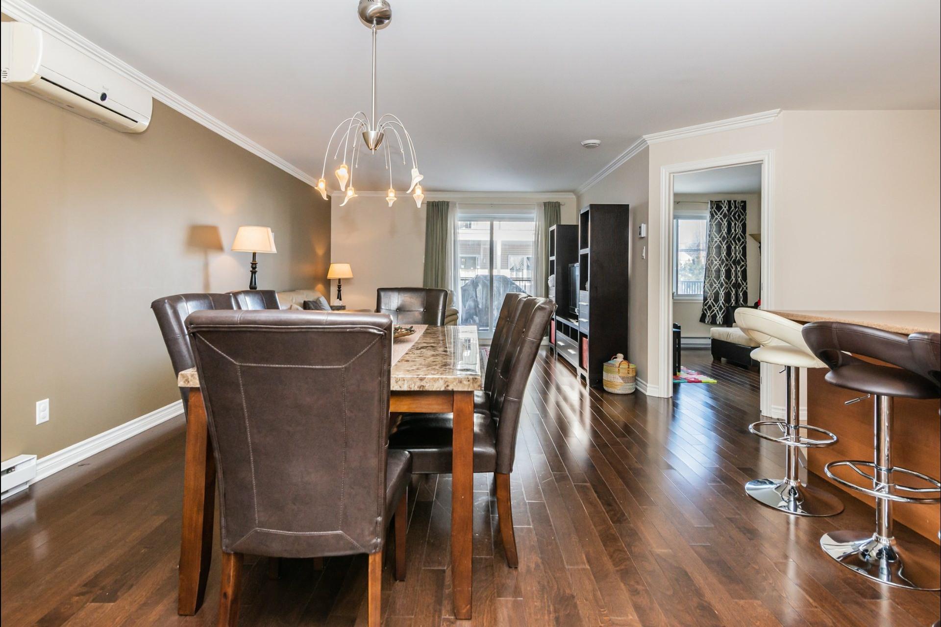 image 4 - Appartement À vendre Auteuil Laval  - 8 pièces
