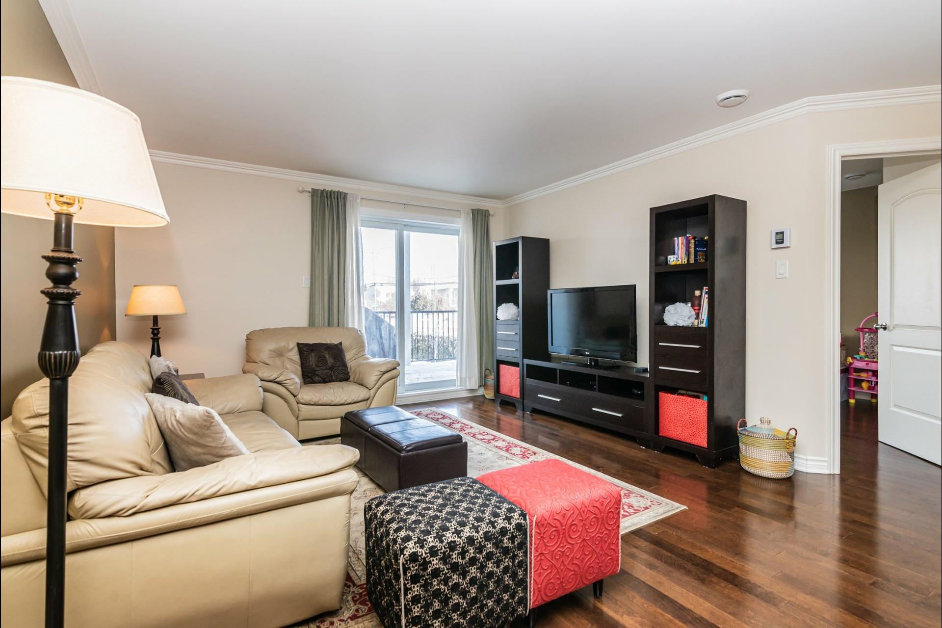image 5 - Appartement À vendre Auteuil Laval  - 8 pièces