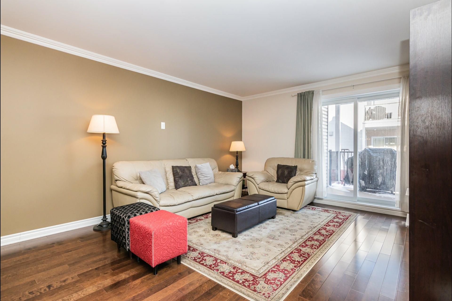 image 7 - Appartement À vendre Auteuil Laval  - 8 pièces