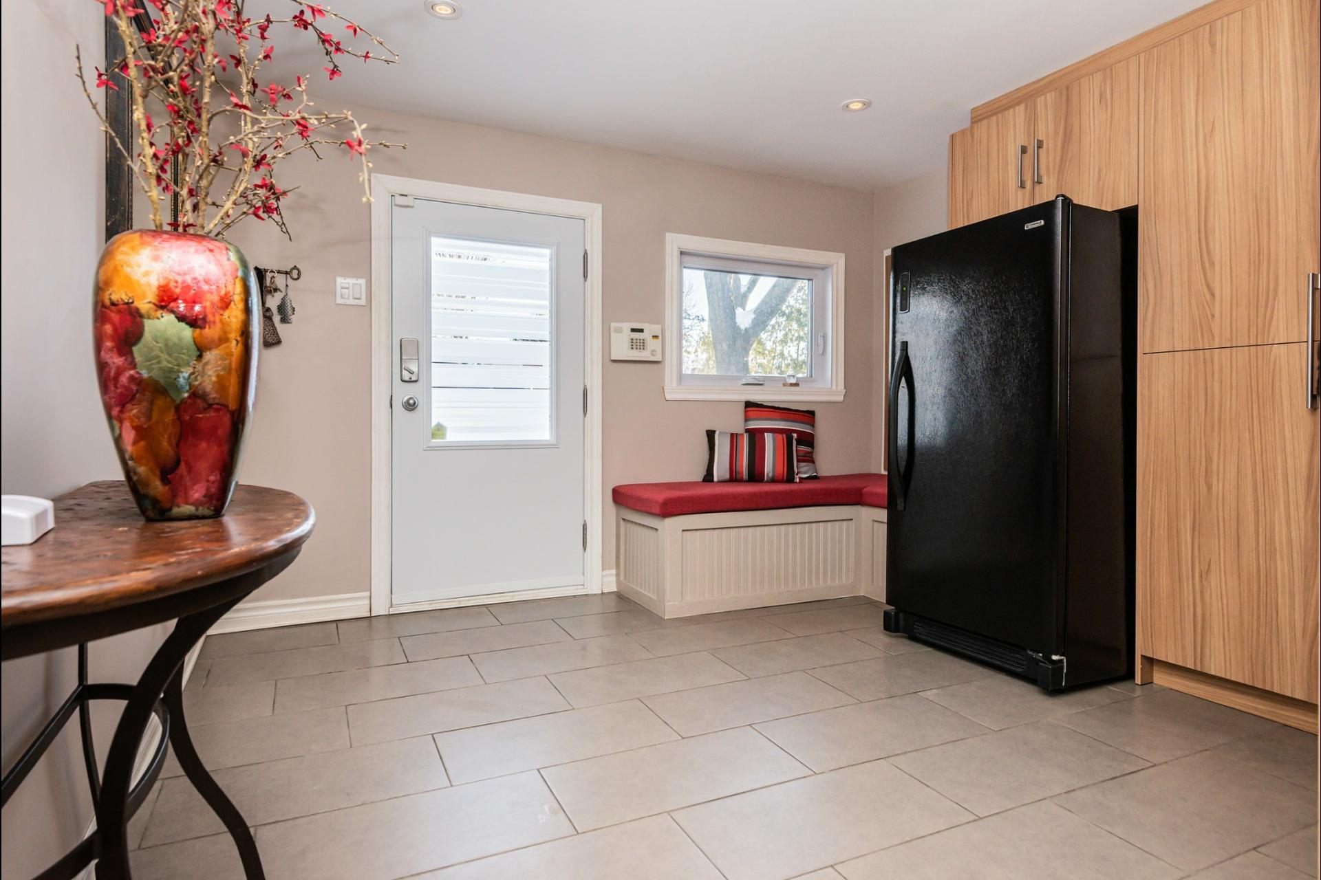image 20 - House For sale L'Île-Bizard/Sainte-Geneviève Montréal  - 12 rooms