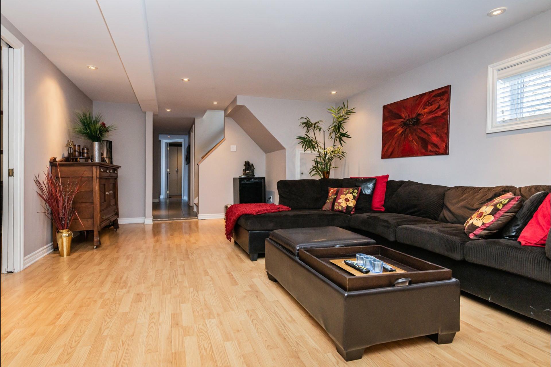 image 3 - House For sale L'Île-Bizard/Sainte-Geneviève Montréal  - 12 rooms