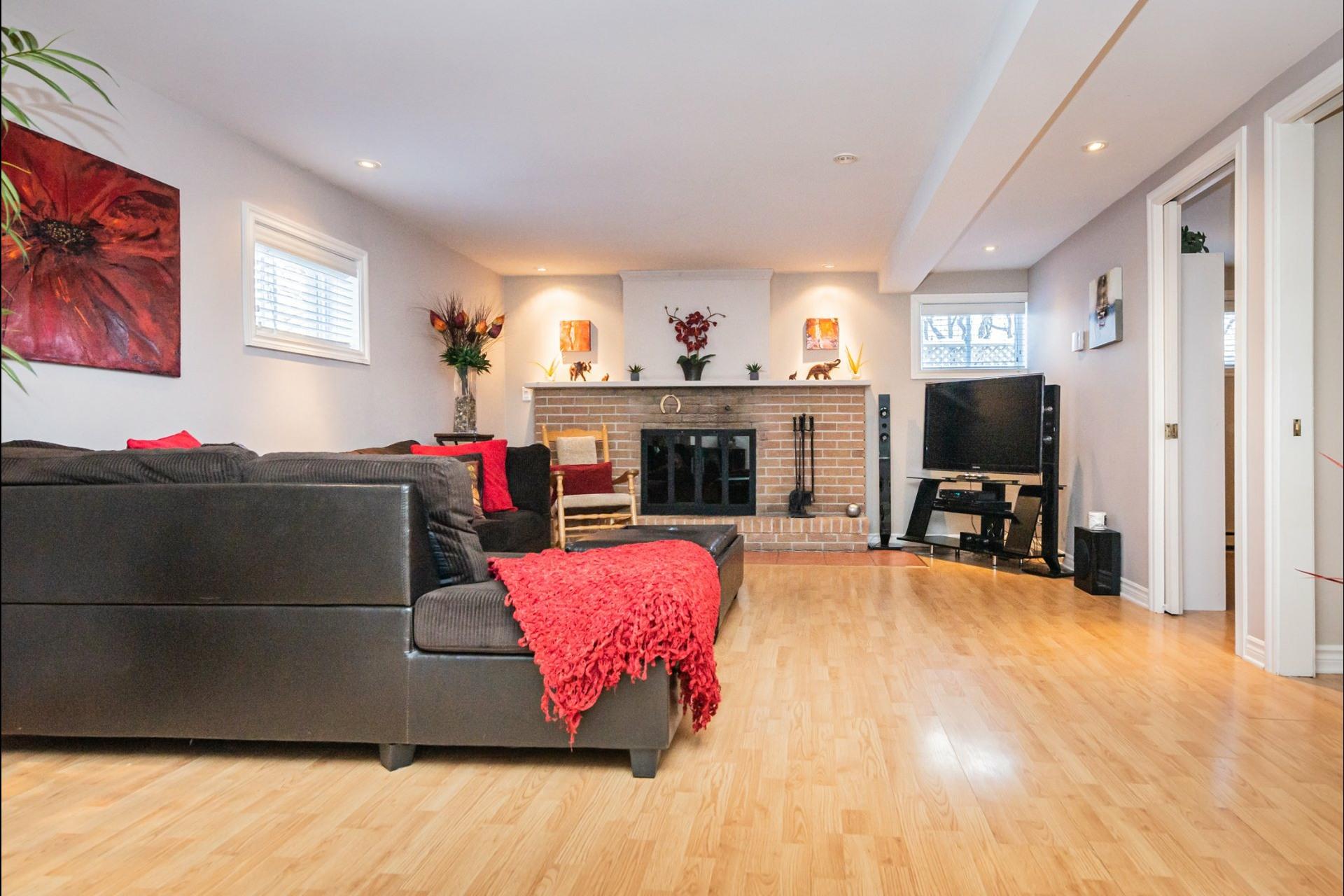 image 13 - House For sale L'Île-Bizard/Sainte-Geneviève Montréal  - 12 rooms