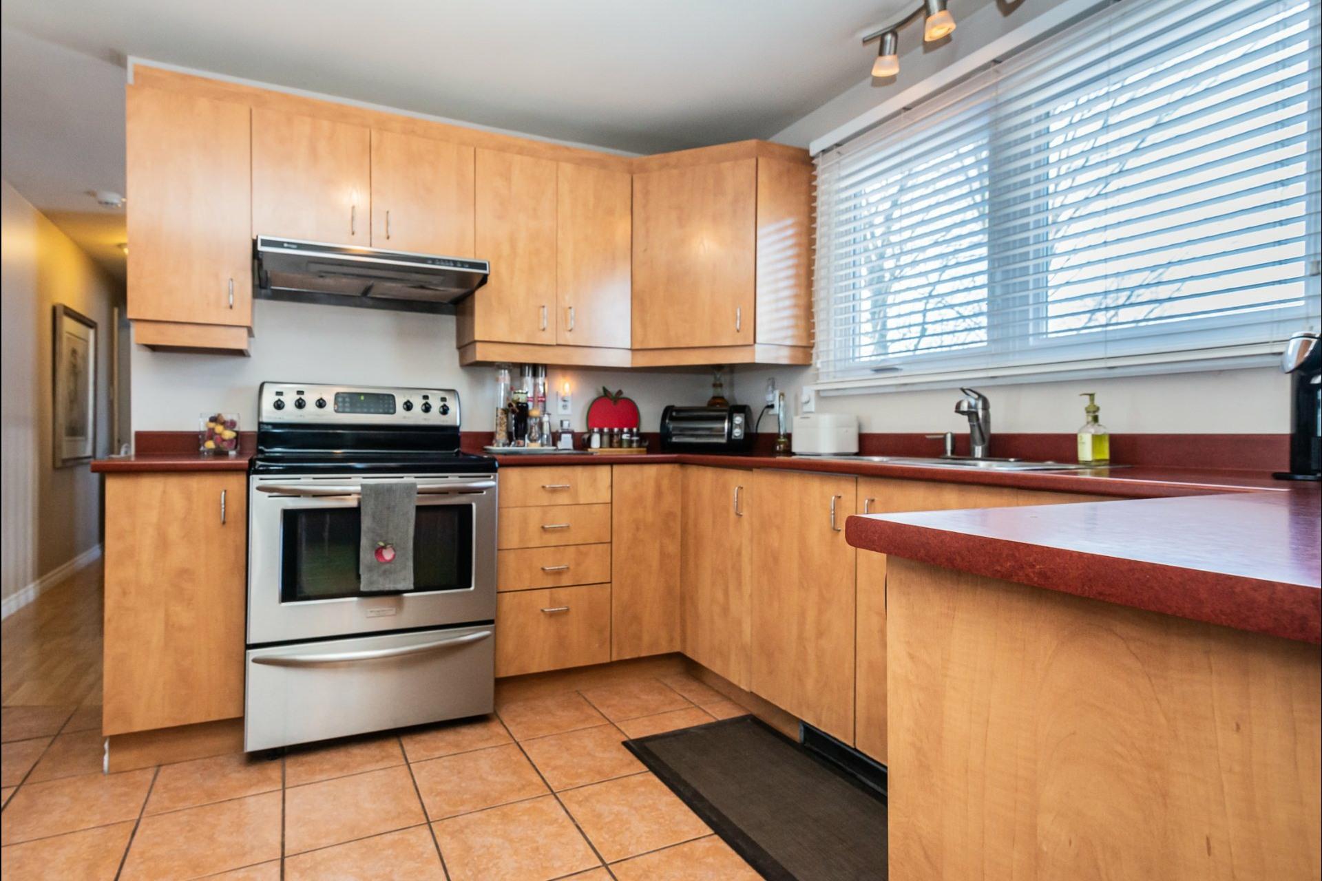 image 10 - House For sale L'Île-Bizard/Sainte-Geneviève Montréal  - 12 rooms