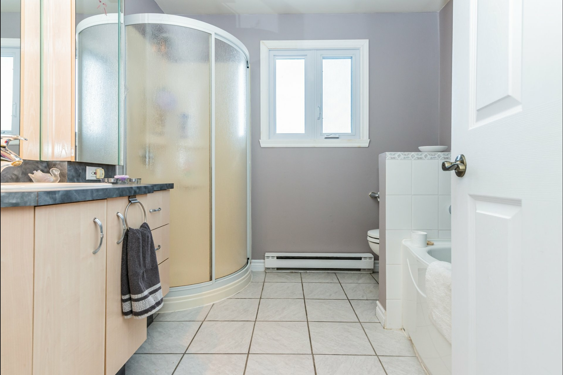 image 8 - House For sale L'Île-Bizard/Sainte-Geneviève Montréal  - 12 rooms