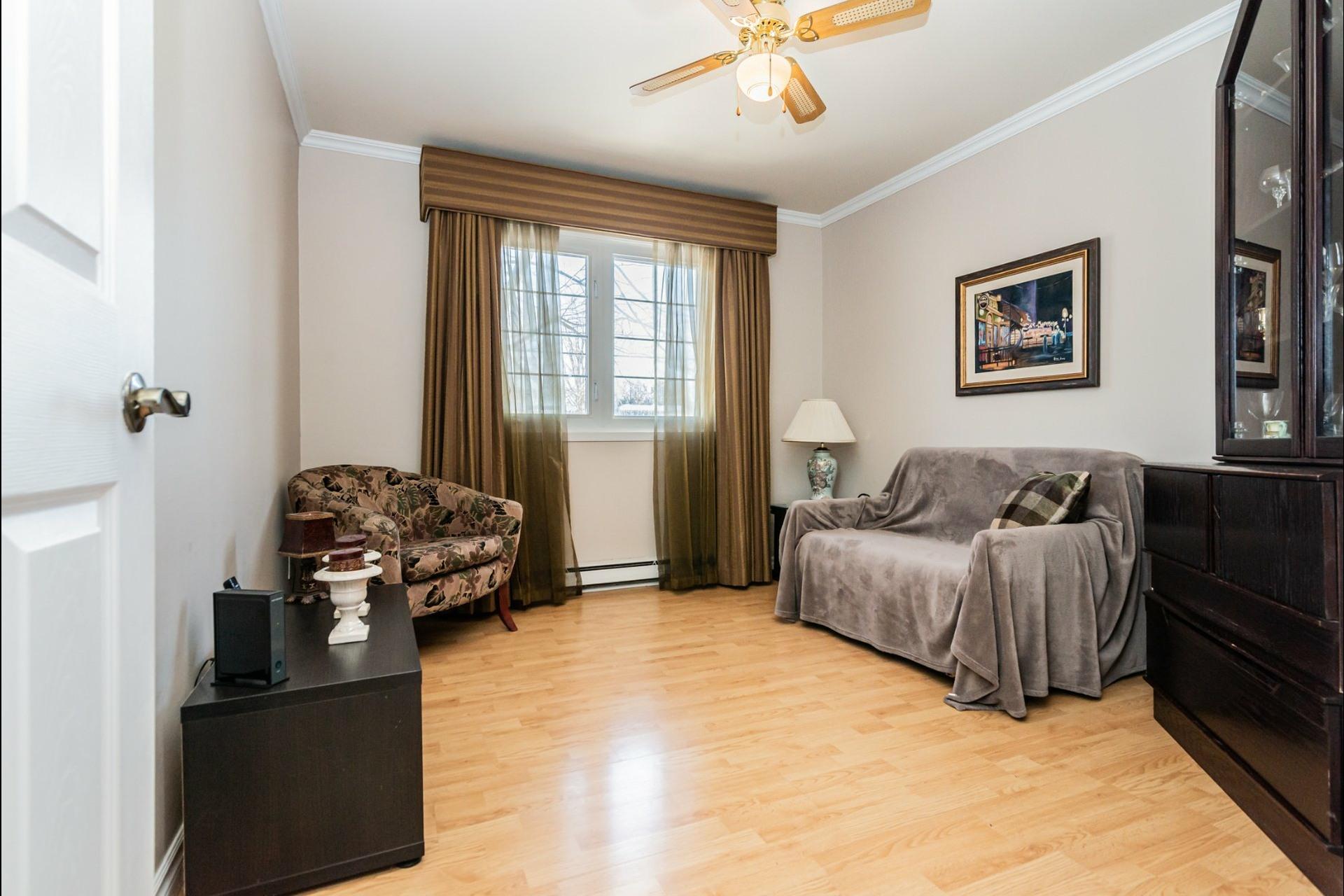 image 21 - House For sale L'Île-Bizard/Sainte-Geneviève Montréal  - 12 rooms