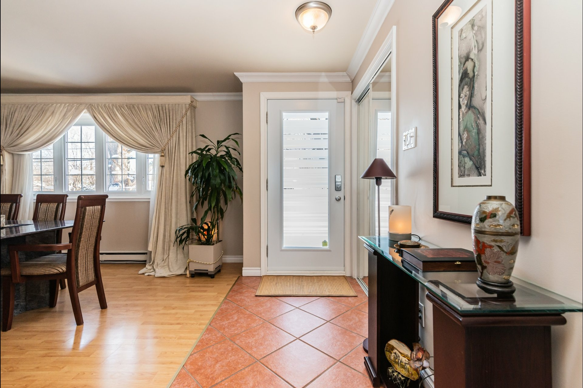 image 2 - House For sale L'Île-Bizard/Sainte-Geneviève Montréal  - 12 rooms