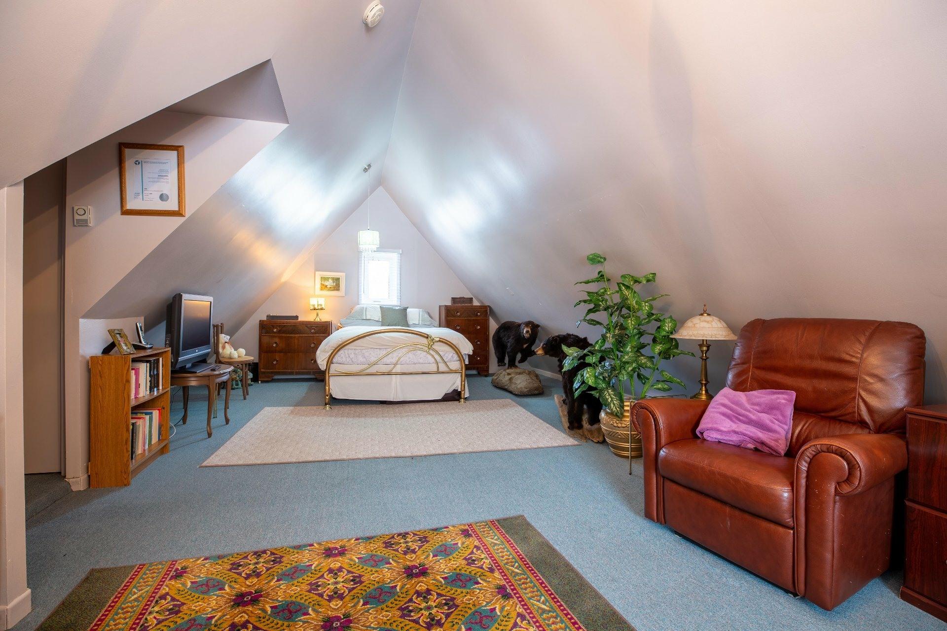 image 21 - Maison À vendre Saint-Lazare - 12 pièces