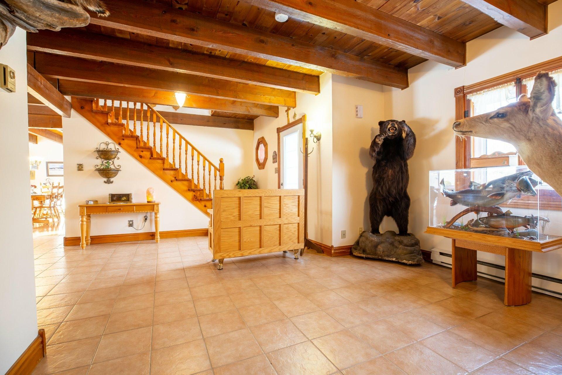 image 16 - Maison À vendre Saint-Lazare - 12 pièces