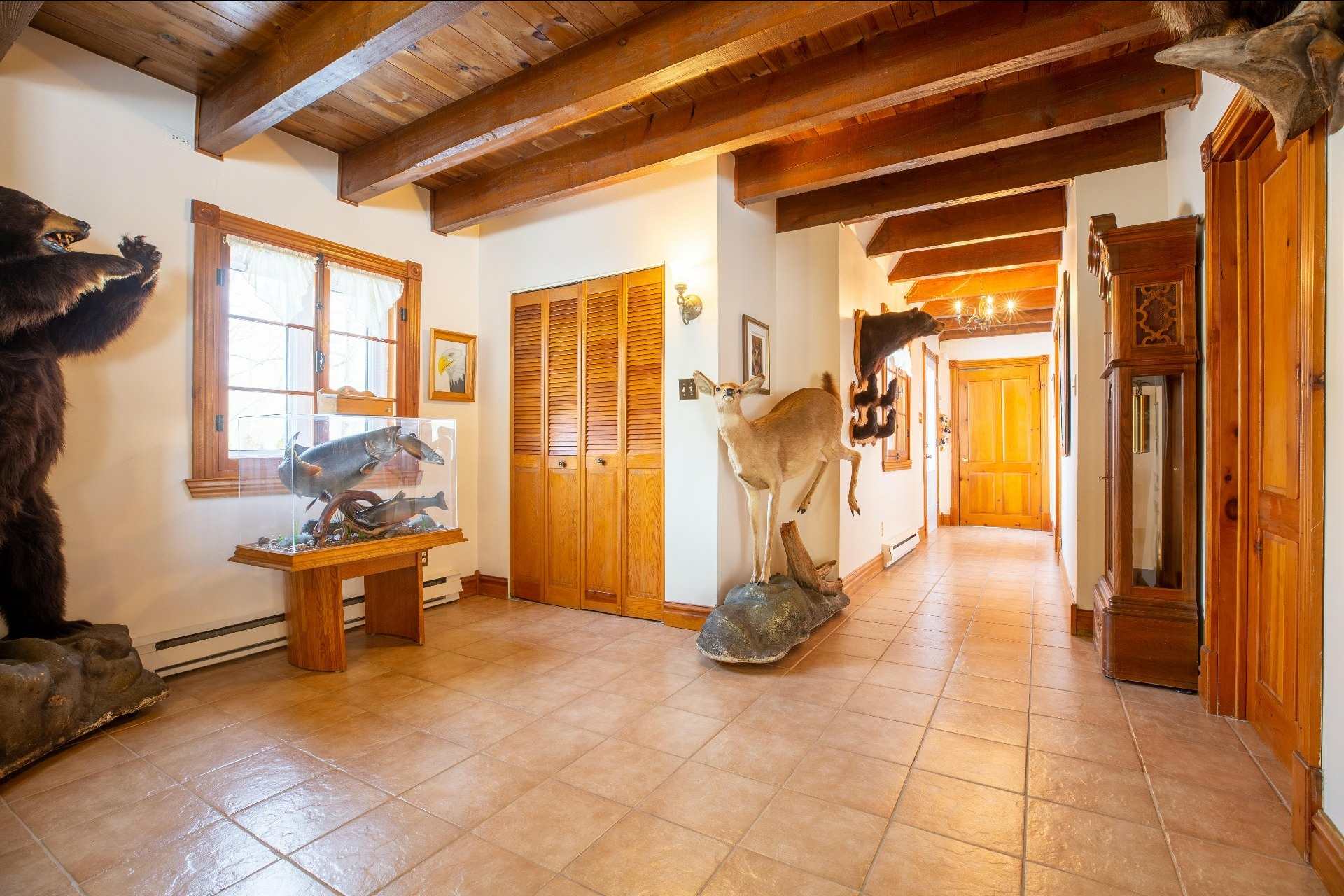 image 12 - Maison À vendre Saint-Lazare - 12 pièces