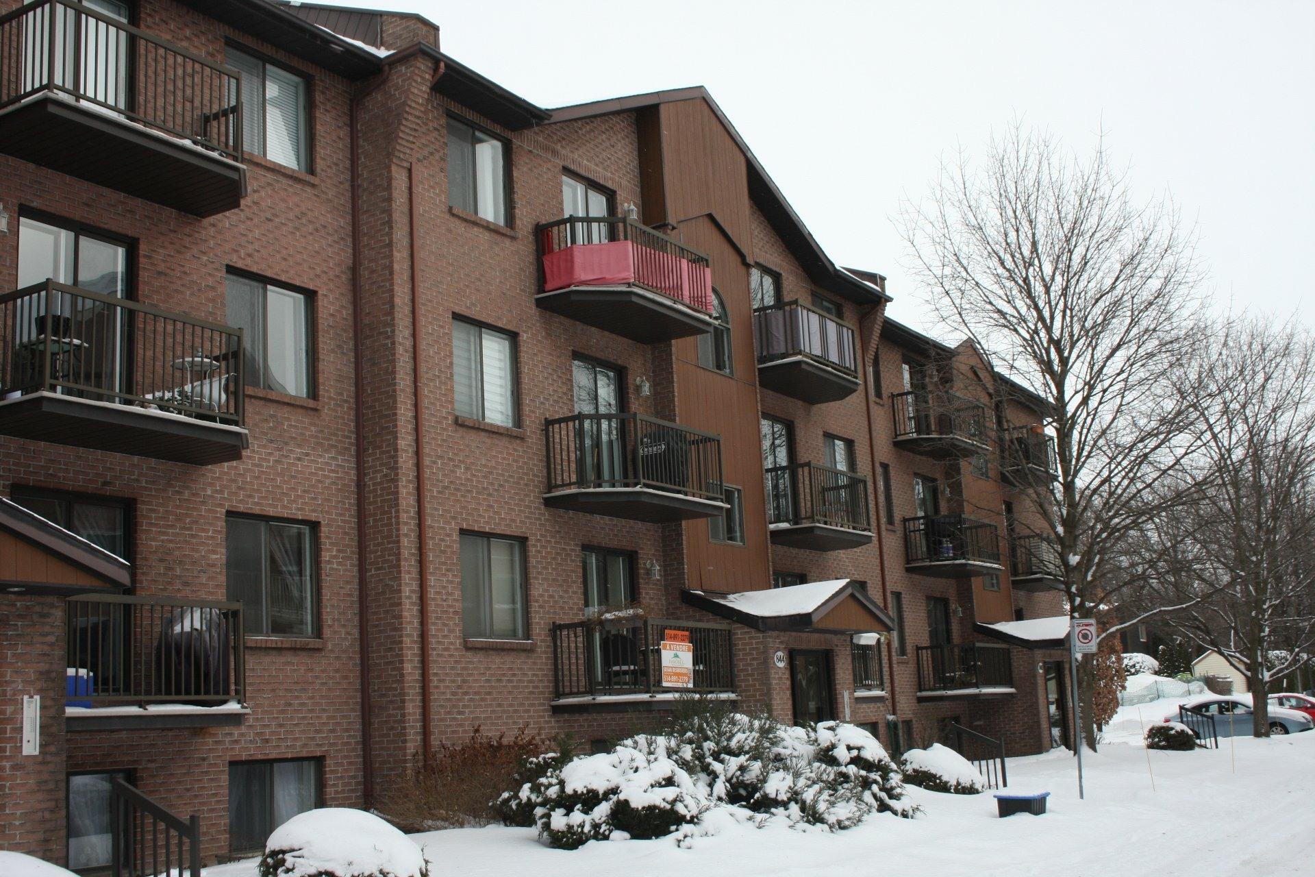 image 1 - Appartement À vendre Boucherville - 5 pièces