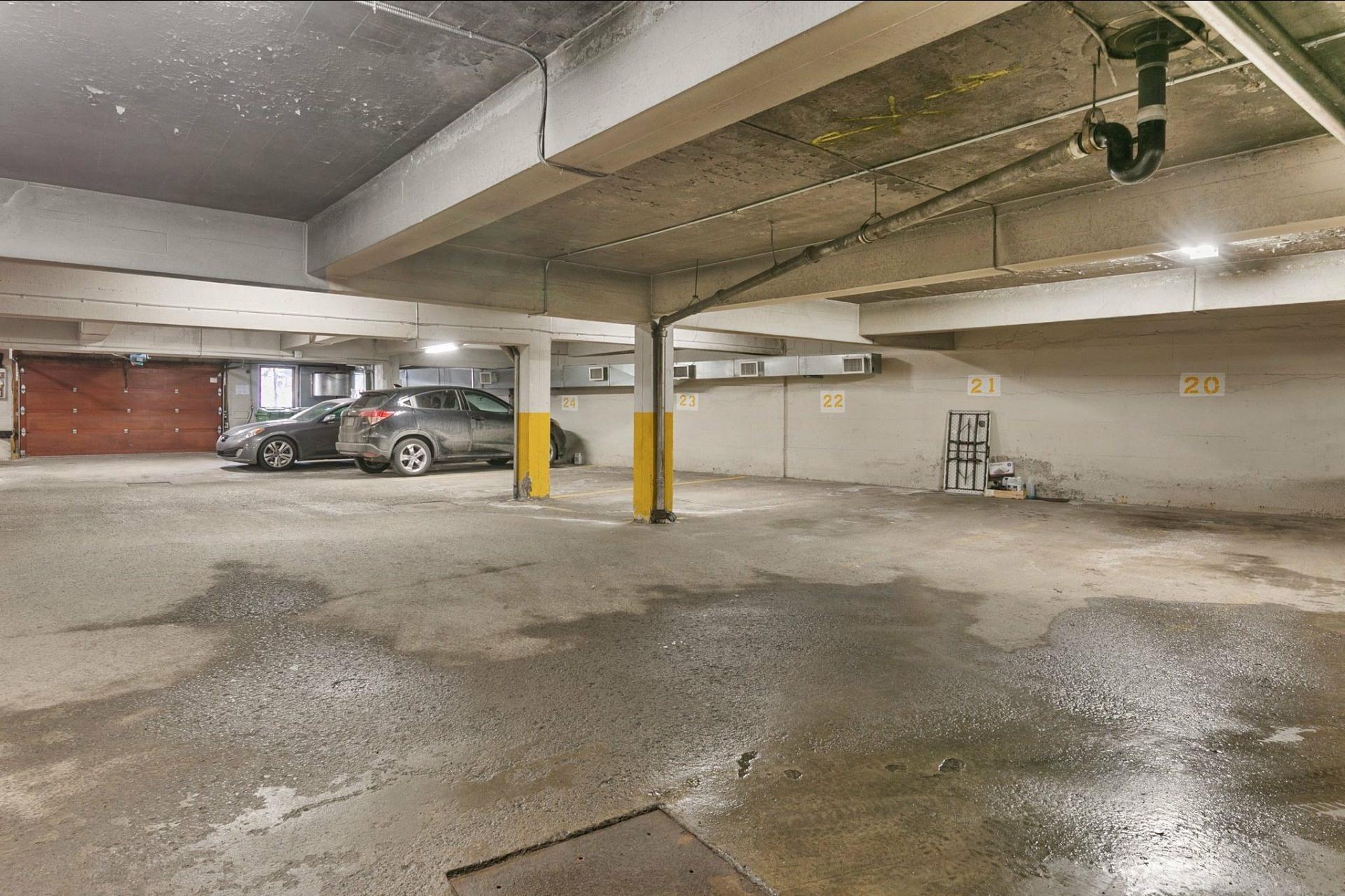 image 15 - Appartement À vendre Côte-des-Neiges/Notre-Dame-de-Grâce Montréal  - 5 pièces