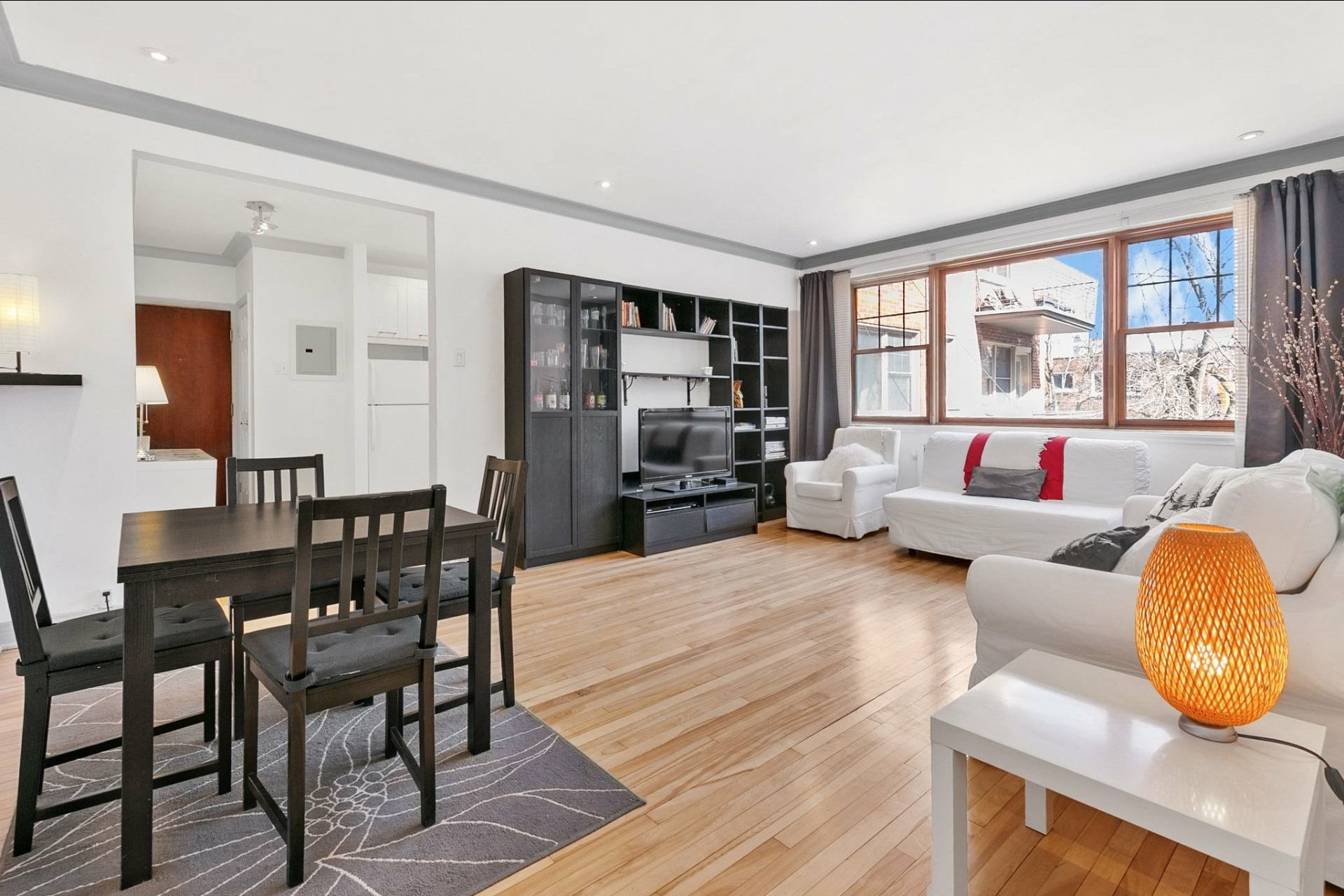 image 11 - Appartement À vendre Côte-des-Neiges/Notre-Dame-de-Grâce Montréal  - 5 pièces