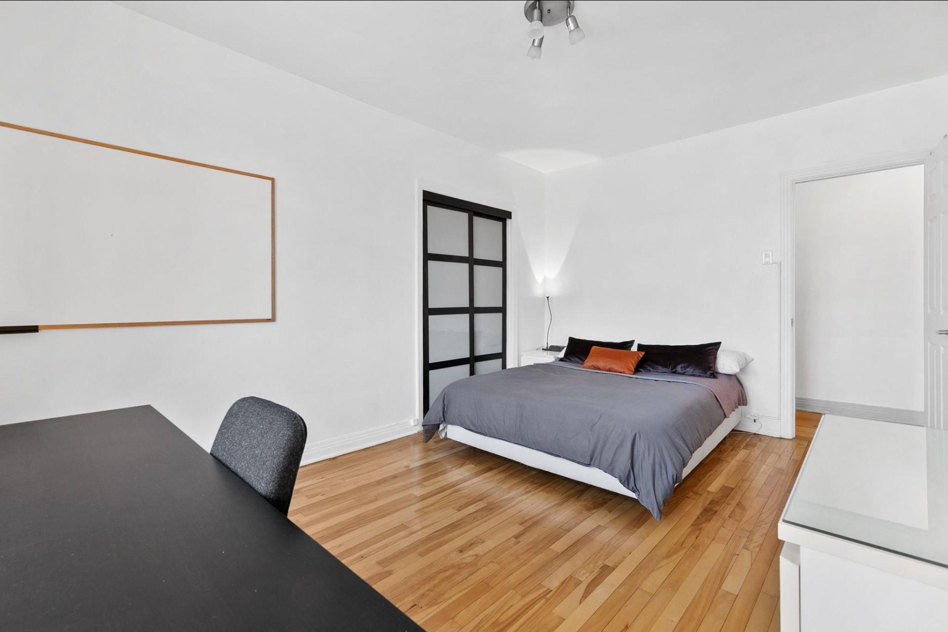 image 4 - Appartement À vendre Côte-des-Neiges/Notre-Dame-de-Grâce Montréal  - 5 pièces