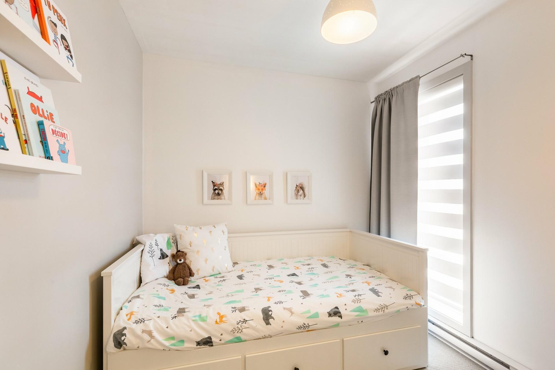 image 19 - Appartement À vendre Mercier/Hochelaga-Maisonneuve Montréal  - 6 pièces