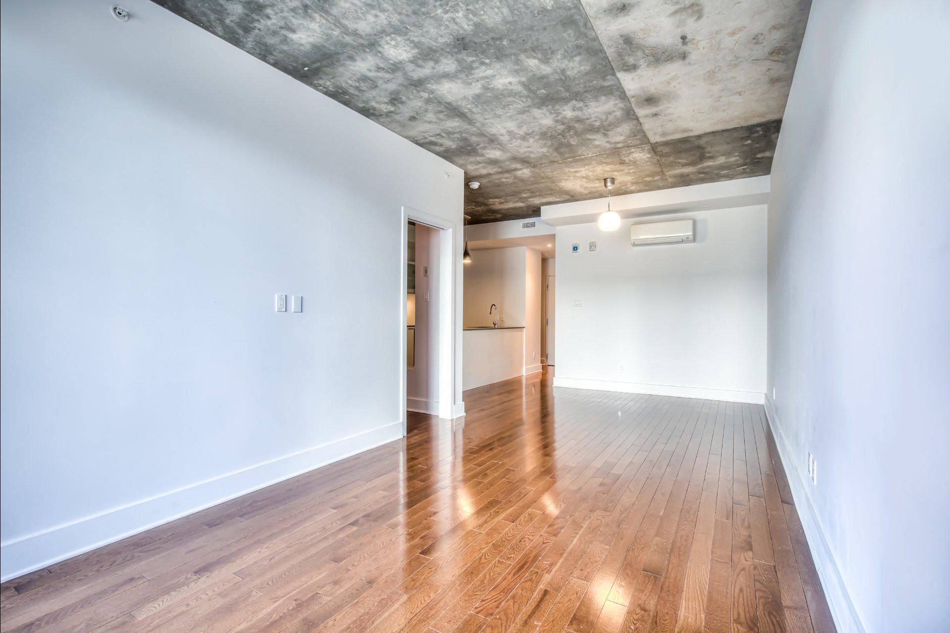 image 6 - Appartement À vendre Le Sud-Ouest Montréal  - 7 pièces
