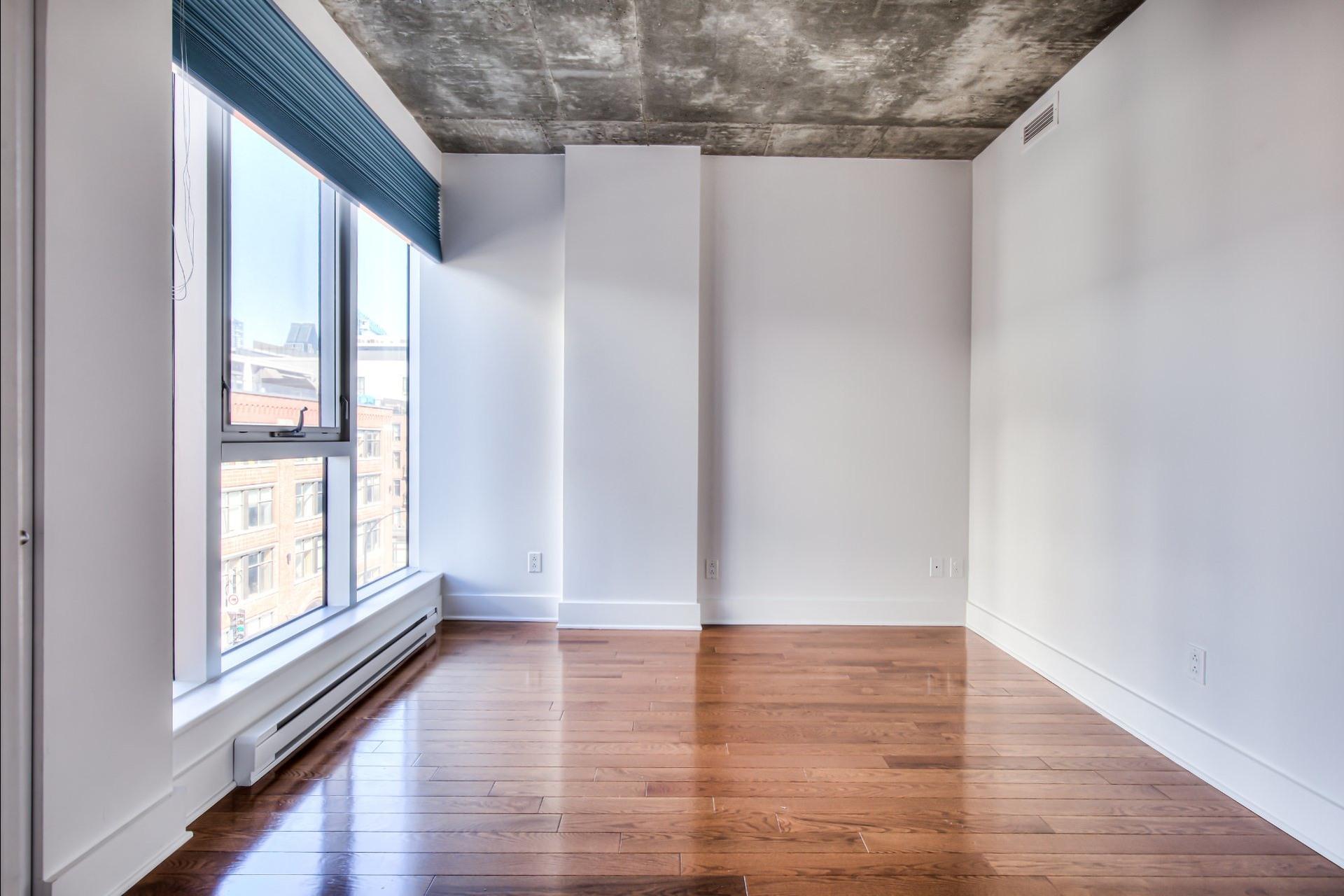 image 13 - Appartement À vendre Le Sud-Ouest Montréal  - 7 pièces