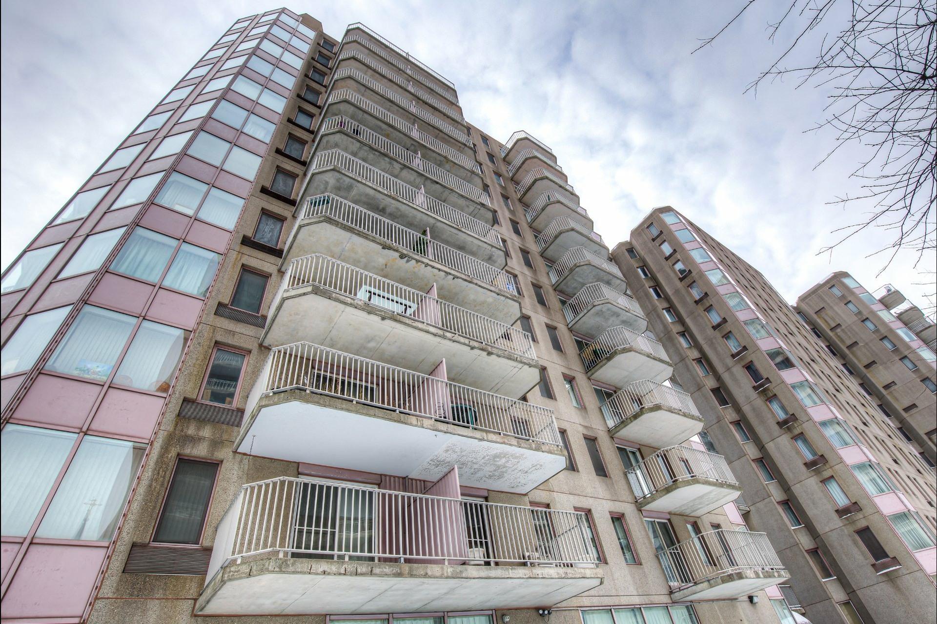 image 25 - Appartement À vendre Ville-Marie Montréal  - 5 pièces