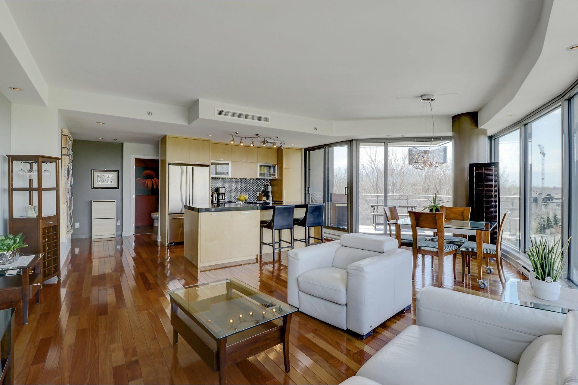 image 3 - Appartement À vendre Verdun/Île-des-Soeurs Montréal  - 5 pièces