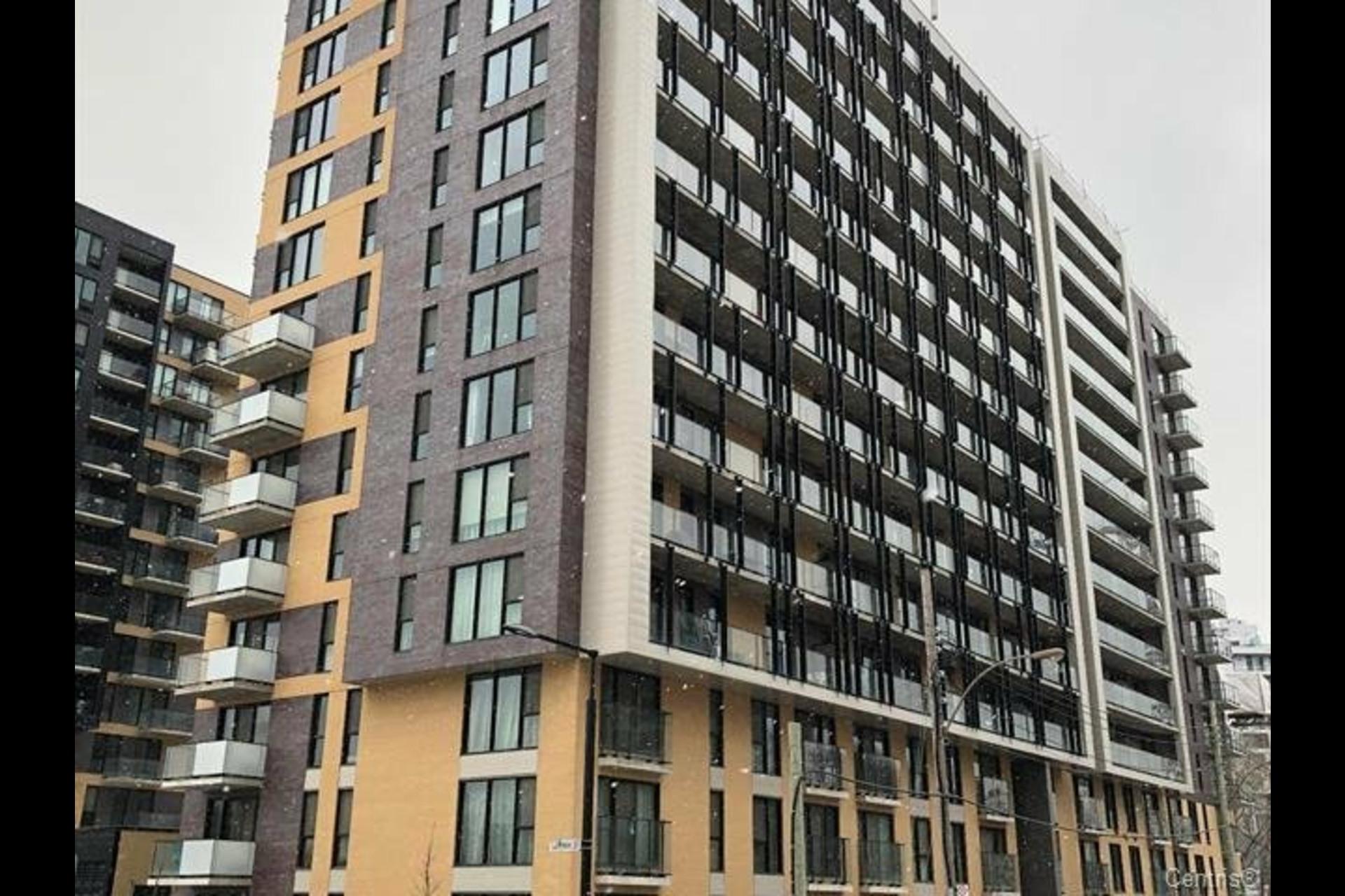 image 0 - Appartement À vendre Le Sud-Ouest Montréal  - 5 pièces