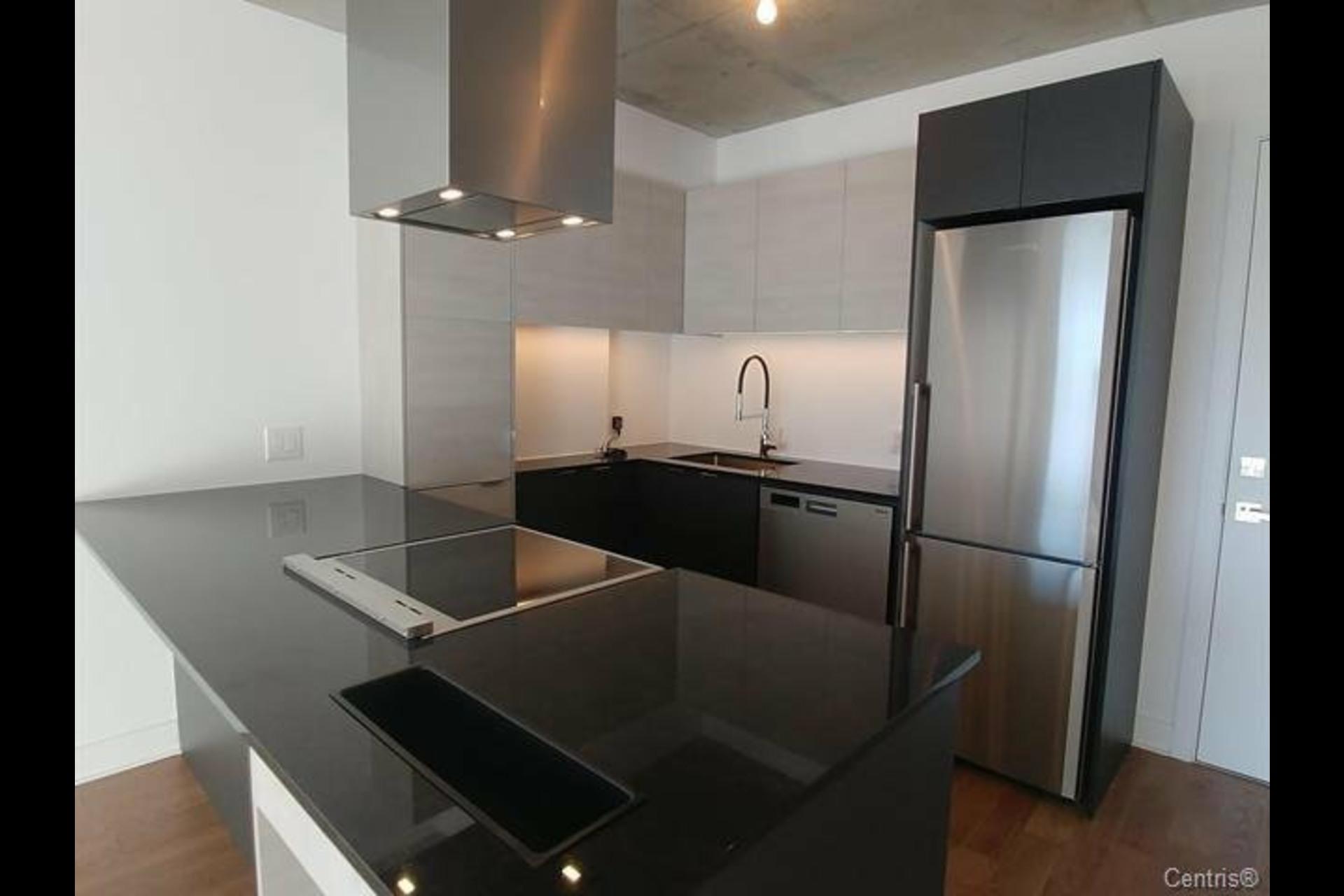 image 3 - Appartement À vendre Le Sud-Ouest Montréal  - 5 pièces