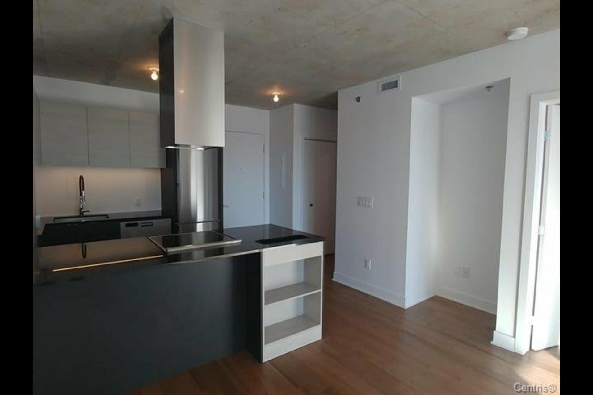 image 1 - Appartement À vendre Le Sud-Ouest Montréal  - 5 pièces