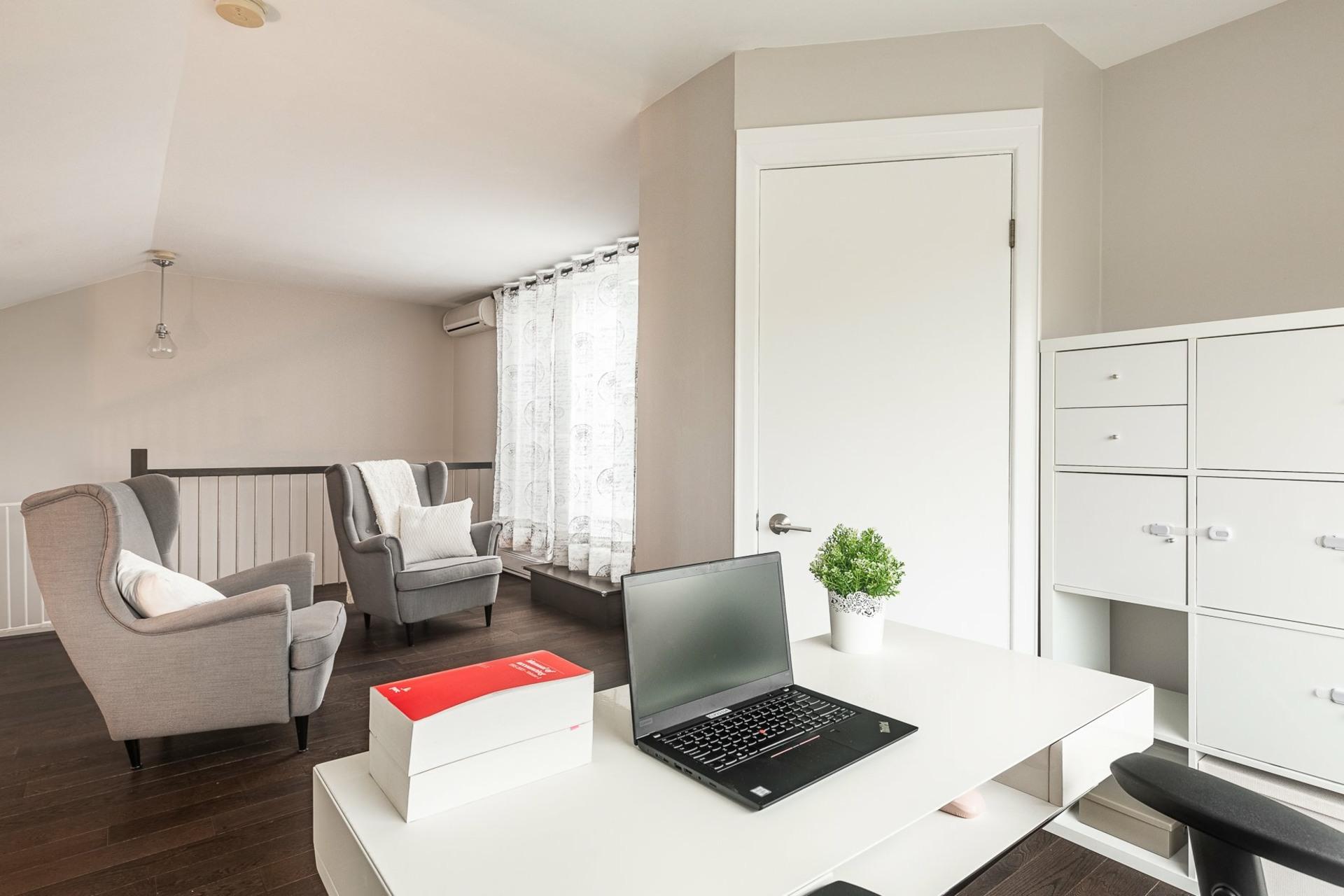 image 17 - Apartment For sale Verdun/Île-des-Soeurs Montréal  - 5 rooms