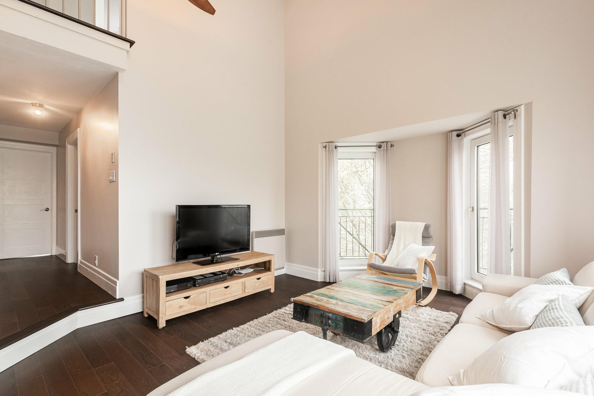 image 5 - Apartment For sale Verdun/Île-des-Soeurs Montréal  - 5 rooms