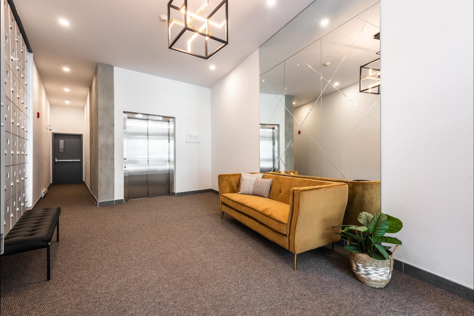 image 13 - Apartment For sale Villeray/Saint-Michel/Parc-Extension Montréal  - 3 rooms