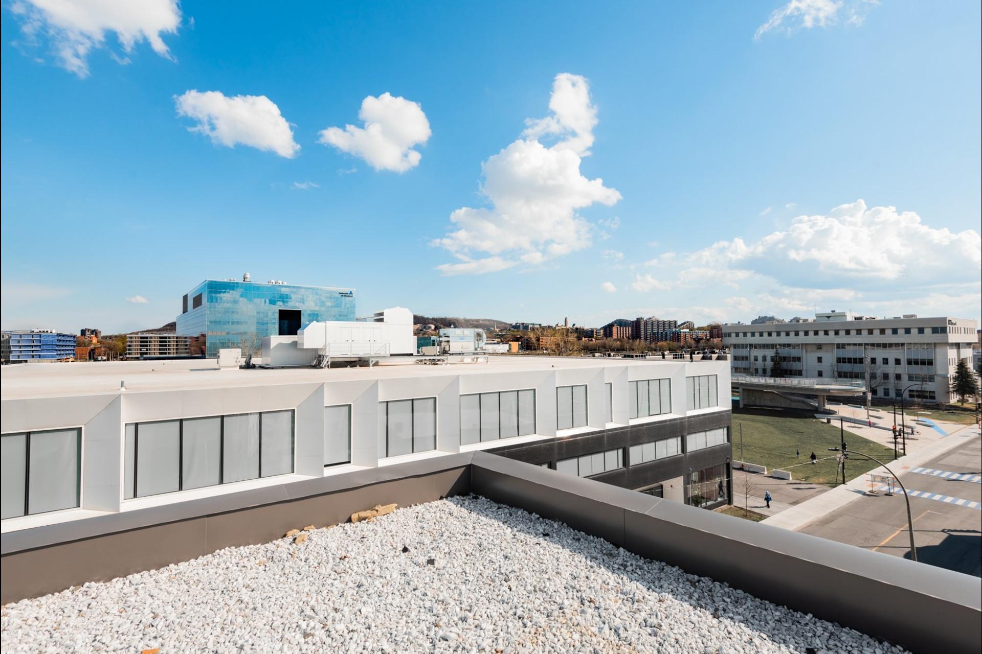 image 17 - Apartment For sale Villeray/Saint-Michel/Parc-Extension Montréal  - 3 rooms