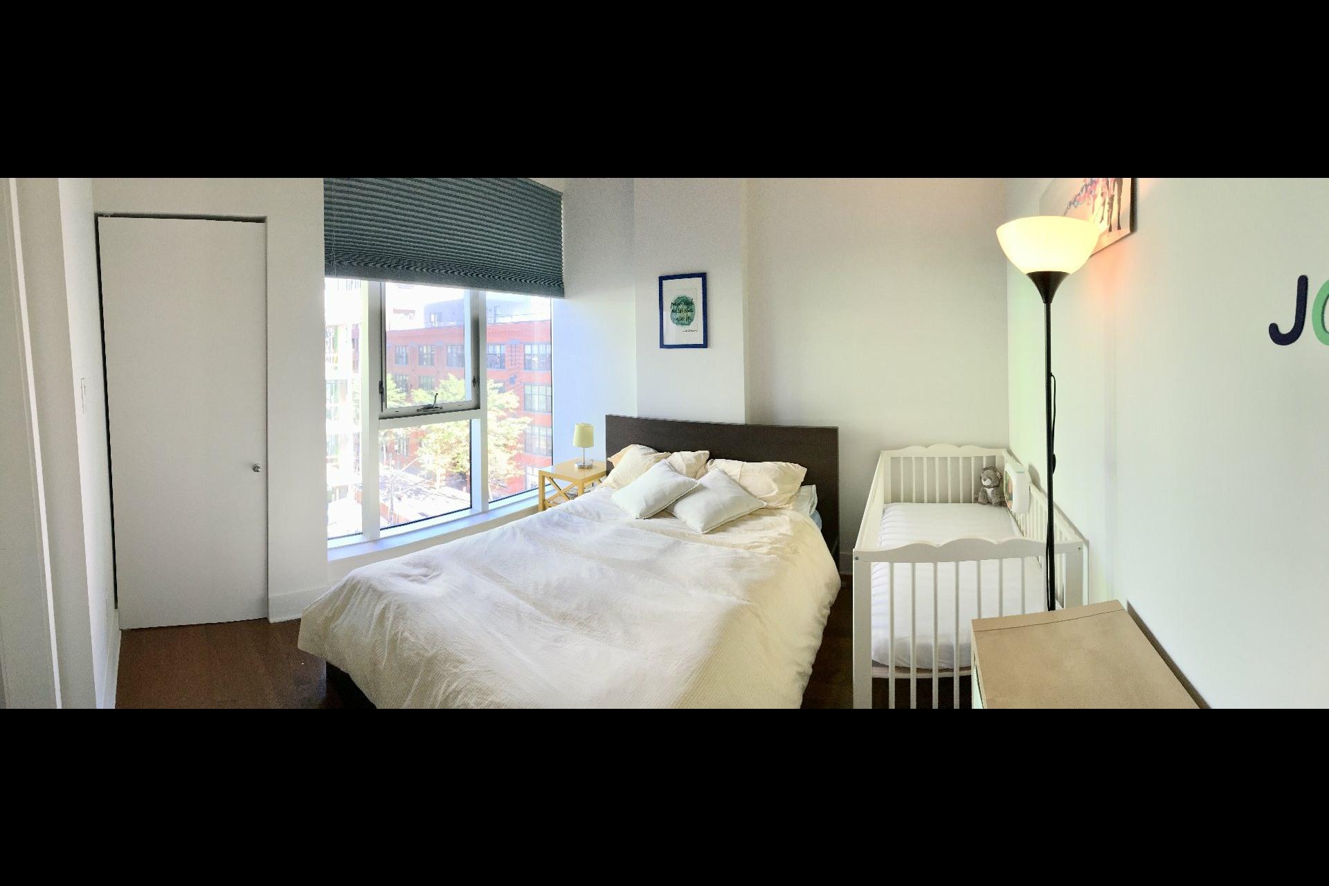 image 27 - Appartement À vendre Le Sud-Ouest Montréal  - 7 pièces