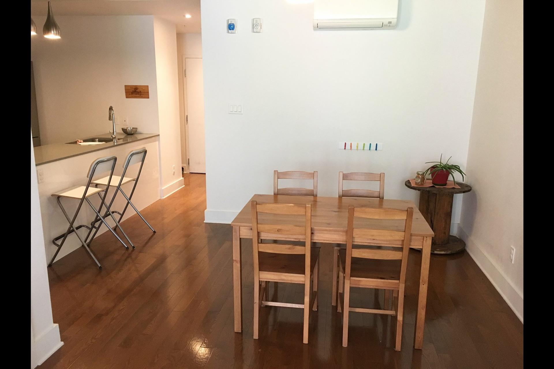 image 25 - Appartement À vendre Le Sud-Ouest Montréal  - 7 pièces