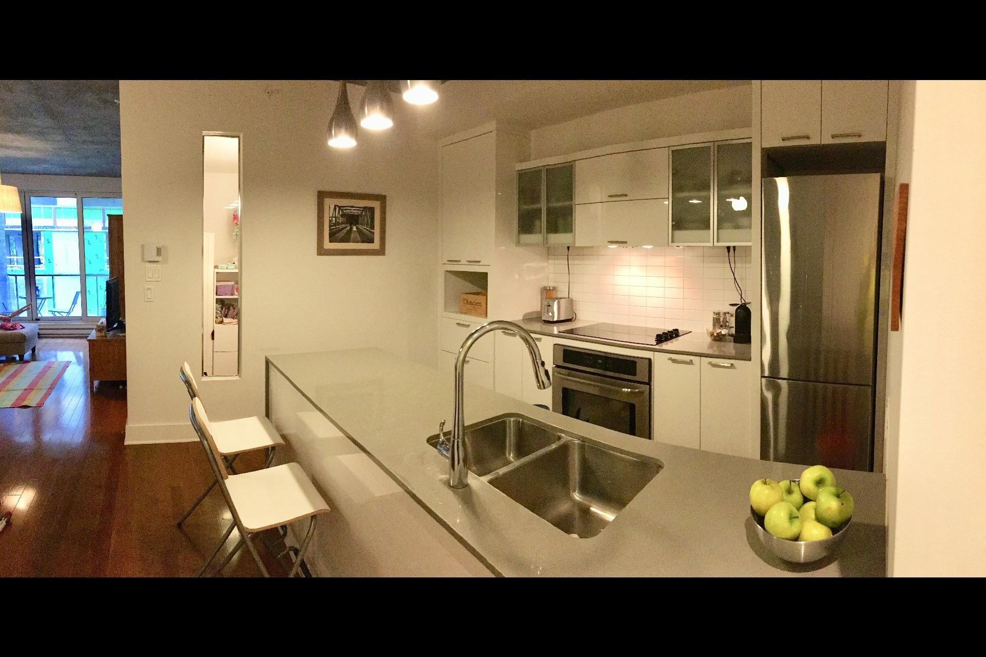 image 24 - Appartement À vendre Le Sud-Ouest Montréal  - 7 pièces