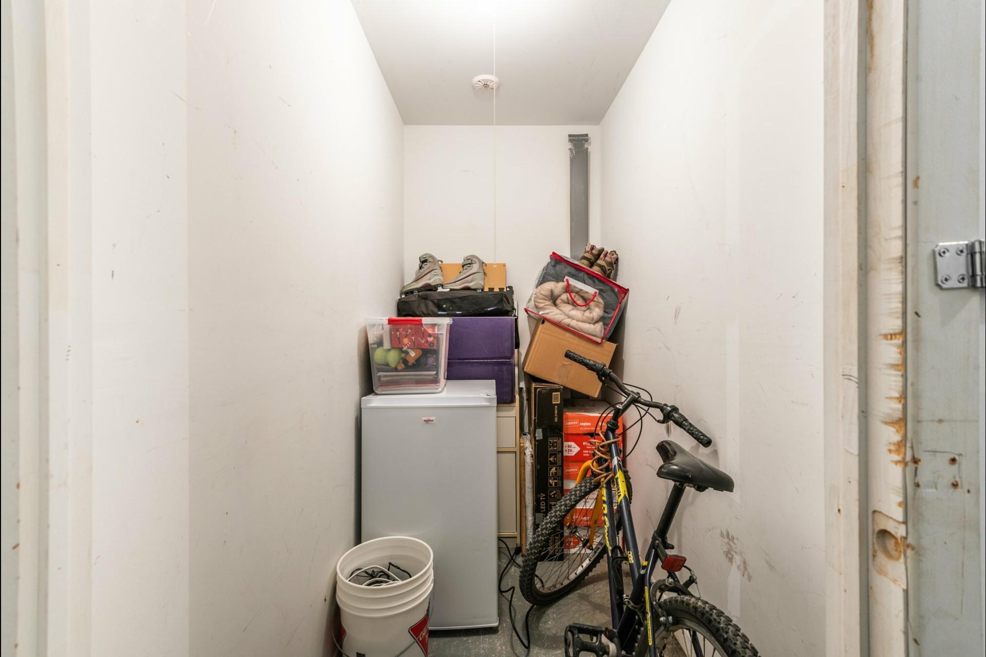 image 23 - Apartment For sale Saint-Hubert Longueuil  - 4 rooms