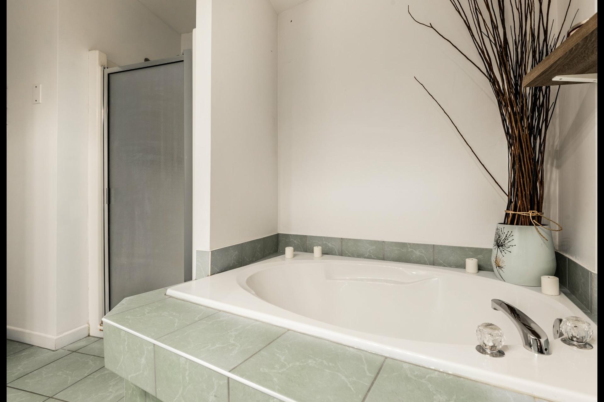 image 15 - Apartment For sale Saint-Hubert Longueuil  - 4 rooms