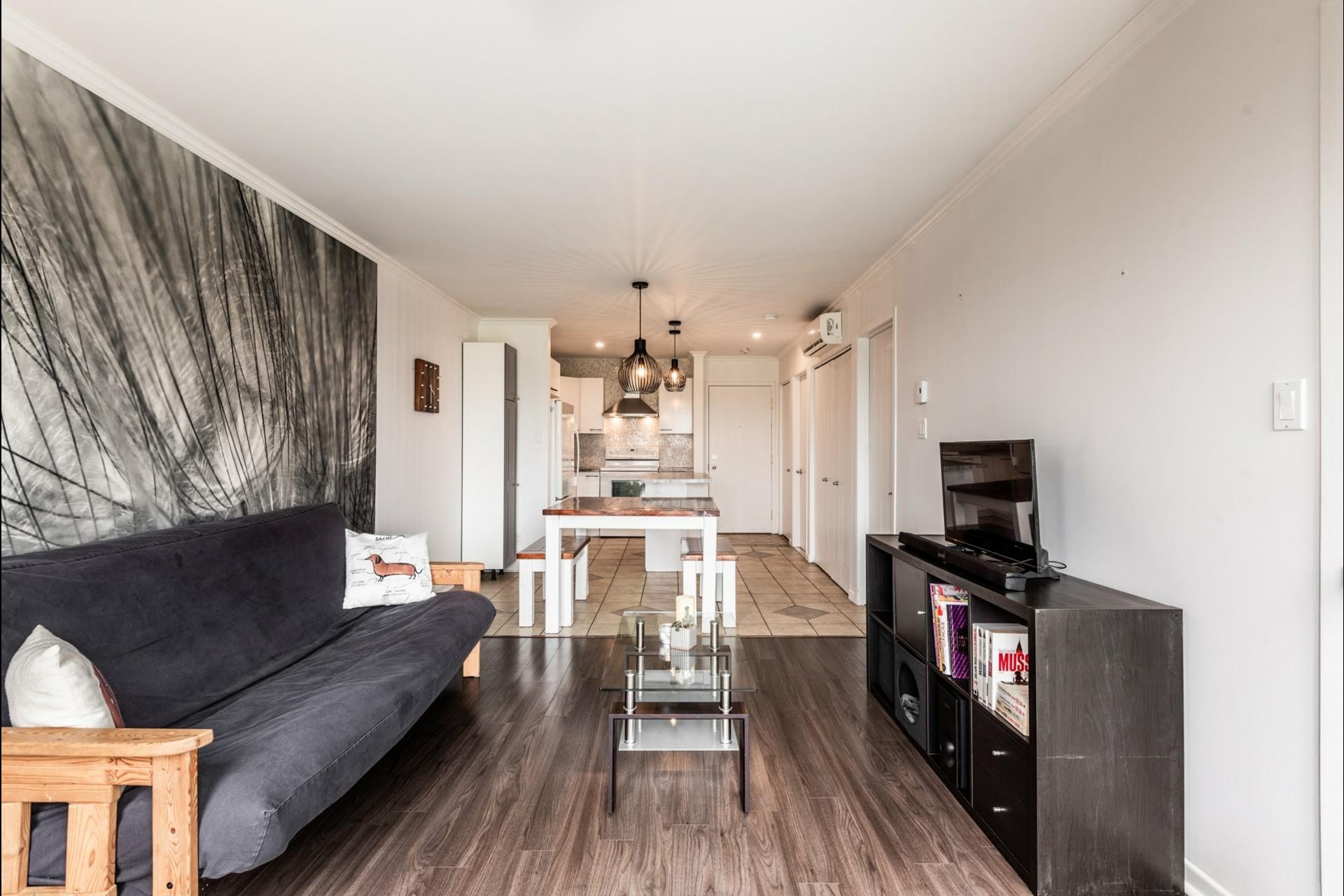image 12 - Apartment For sale Saint-Hubert Longueuil  - 4 rooms