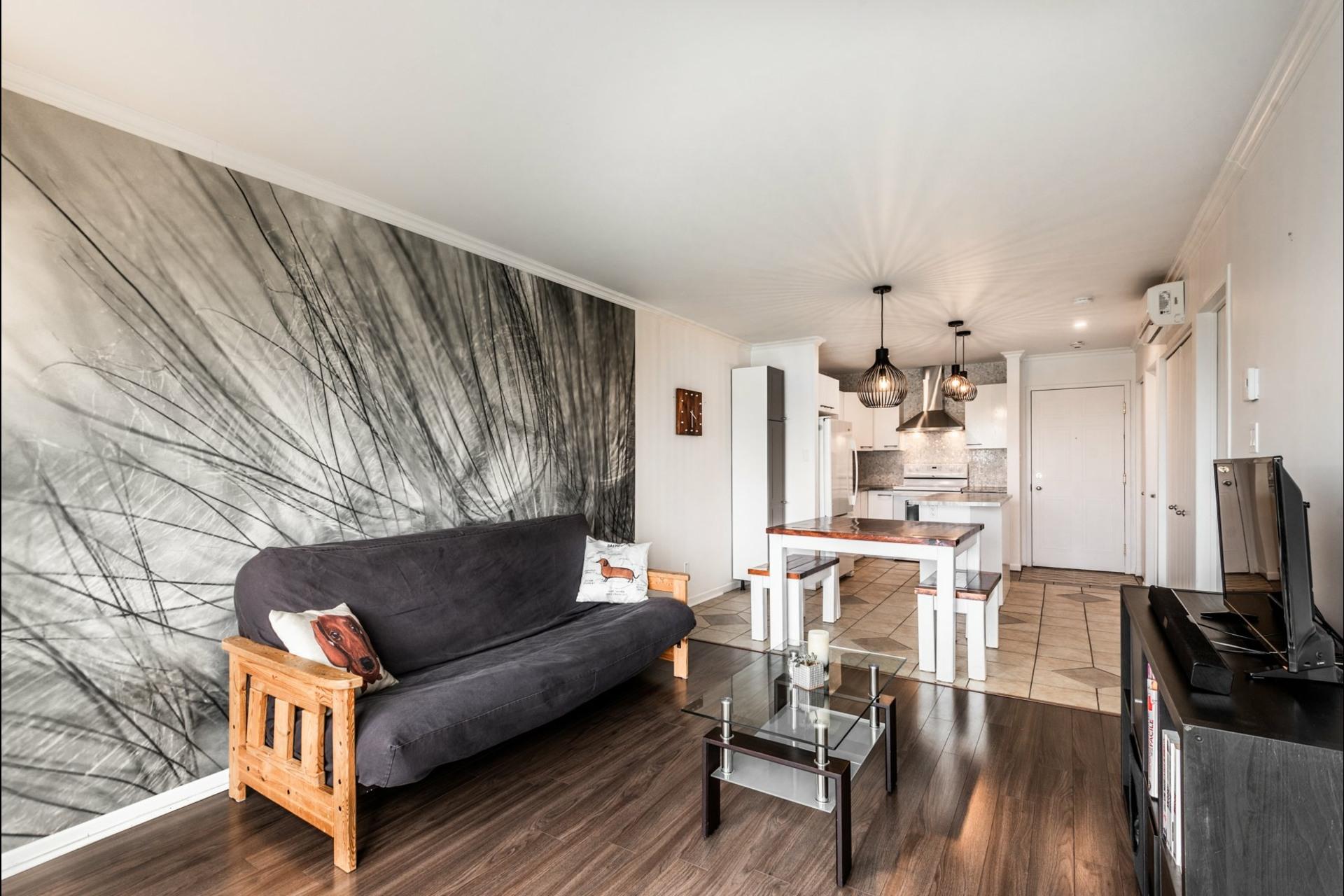 image 11 - Apartment For sale Saint-Hubert Longueuil  - 4 rooms