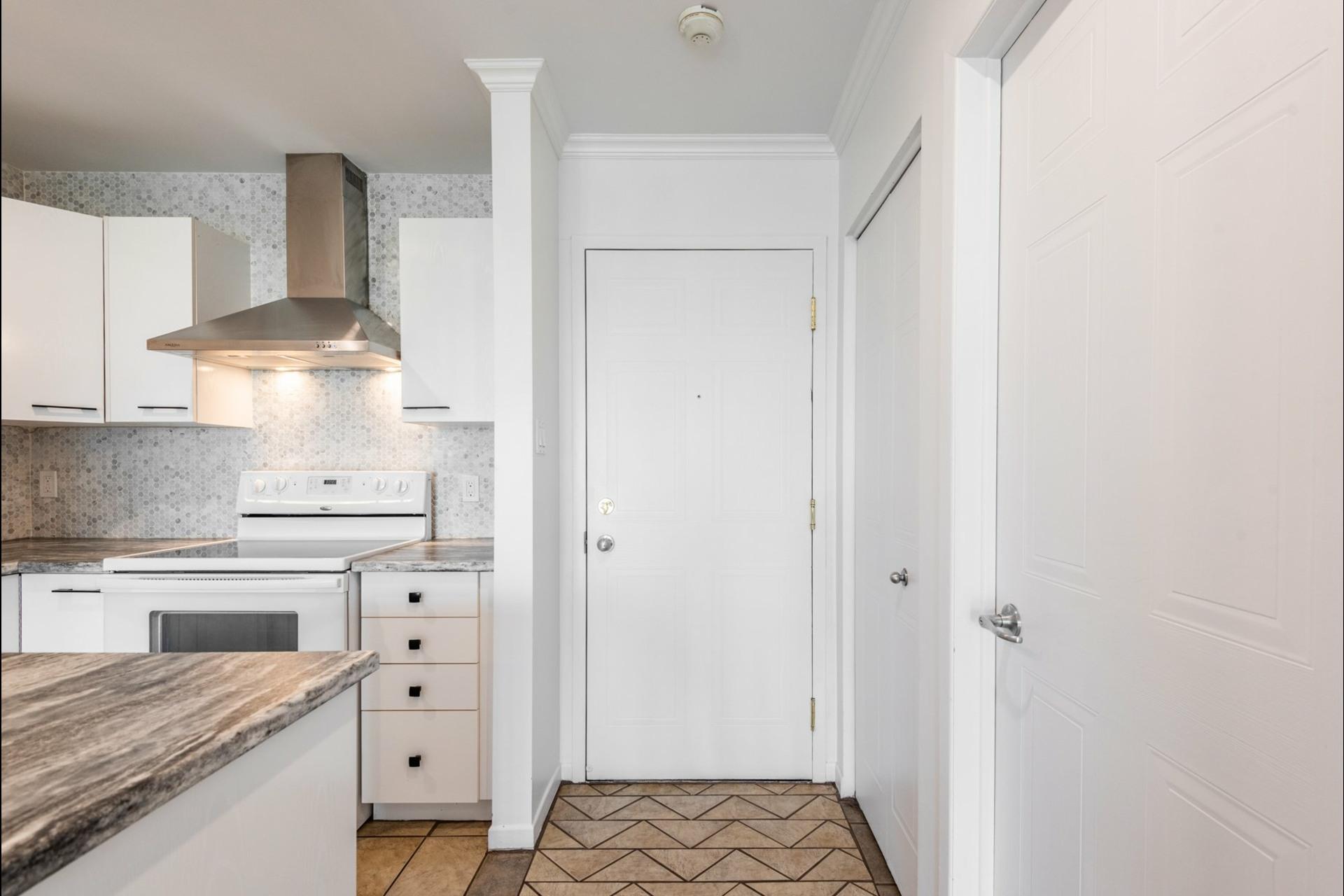 image 5 - Apartment For sale Saint-Hubert Longueuil  - 4 rooms