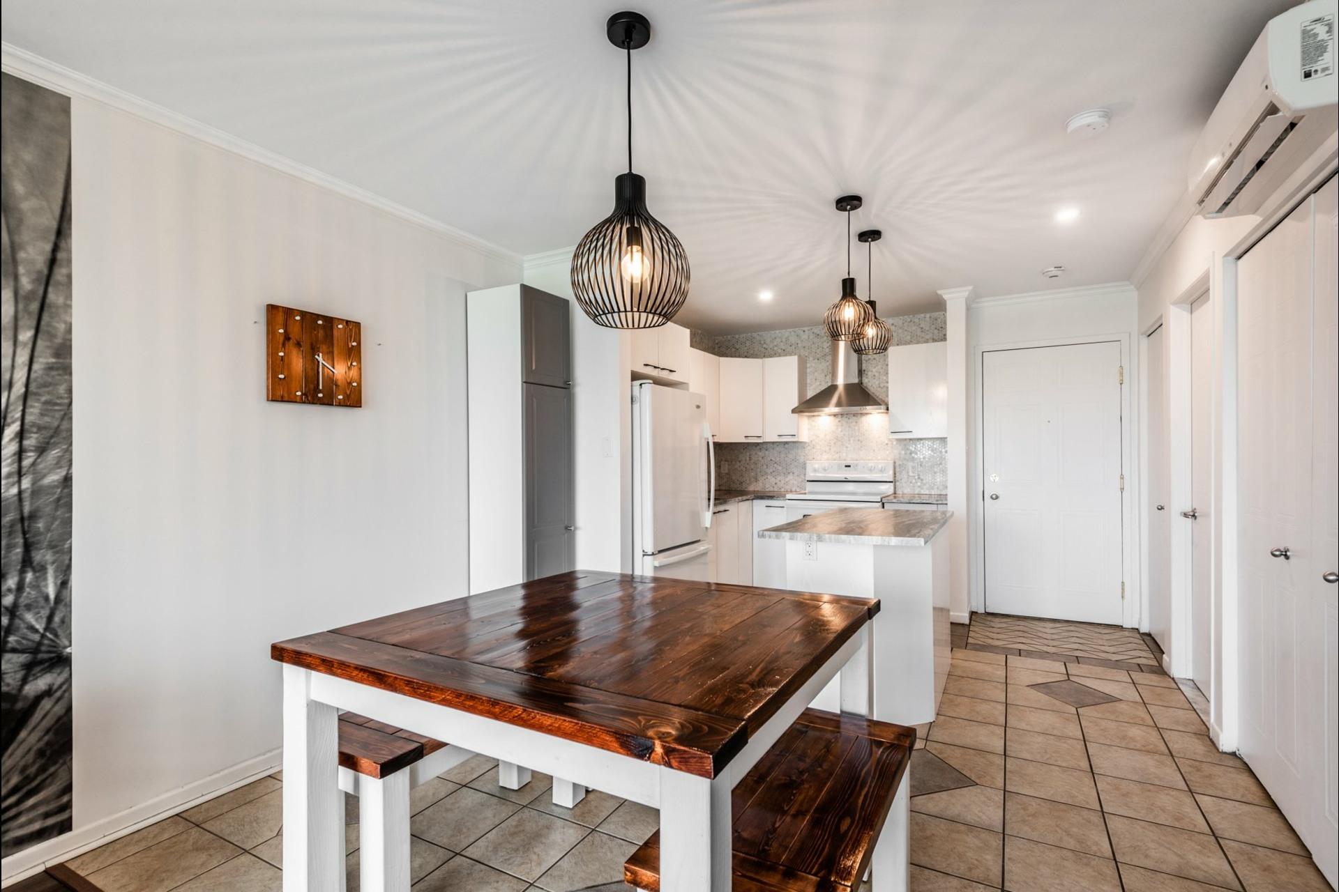 image 9 - Apartment For sale Saint-Hubert Longueuil  - 4 rooms