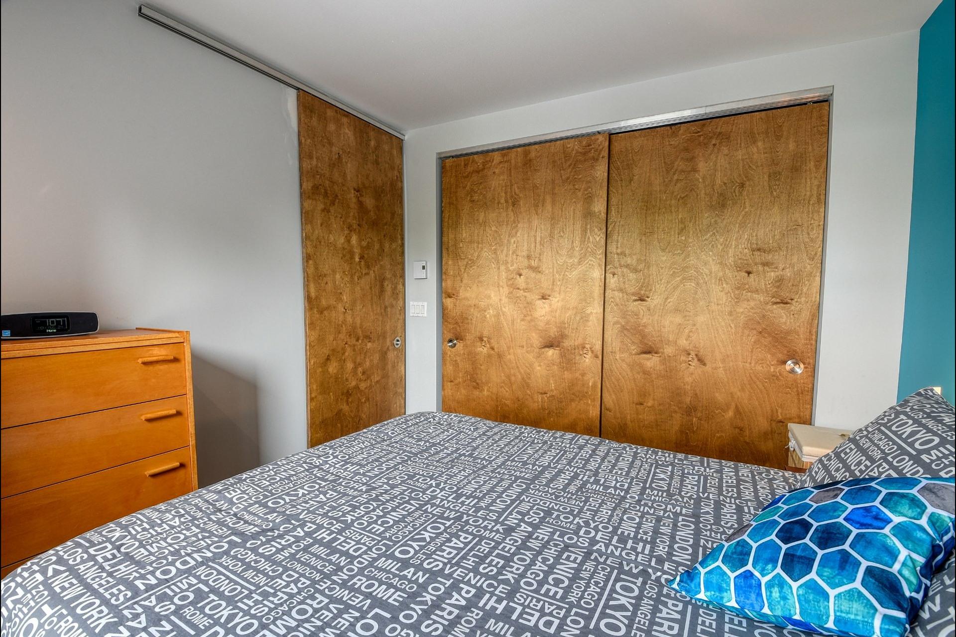 image 15 - Appartement À vendre Mercier/Hochelaga-Maisonneuve Montréal  - 5 pièces