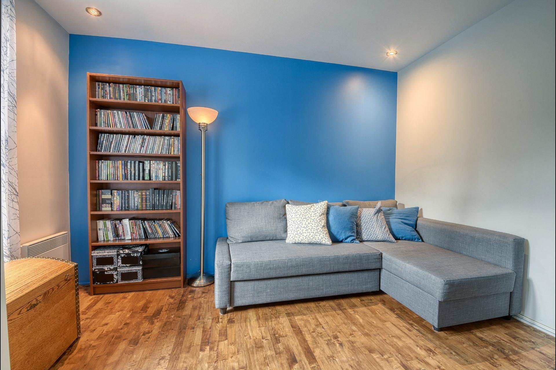 image 17 - Appartement À vendre Mercier/Hochelaga-Maisonneuve Montréal  - 5 pièces