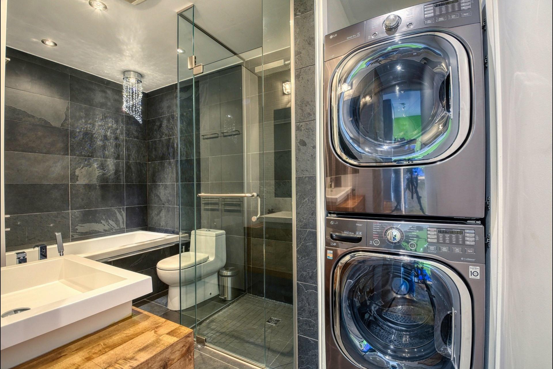 image 19 - Appartement À vendre Mercier/Hochelaga-Maisonneuve Montréal  - 5 pièces