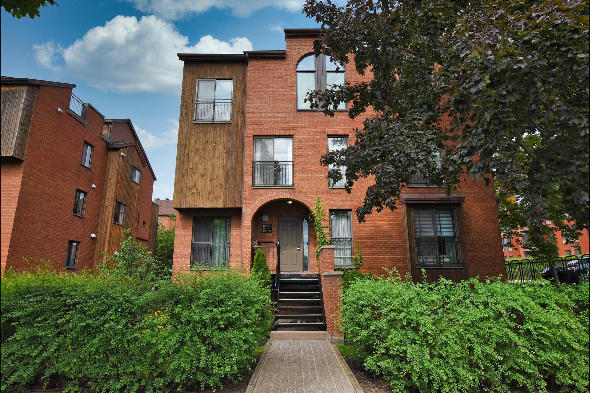 image 20 - Appartement À vendre Ahuntsic-Cartierville Montréal  - 5 pièces