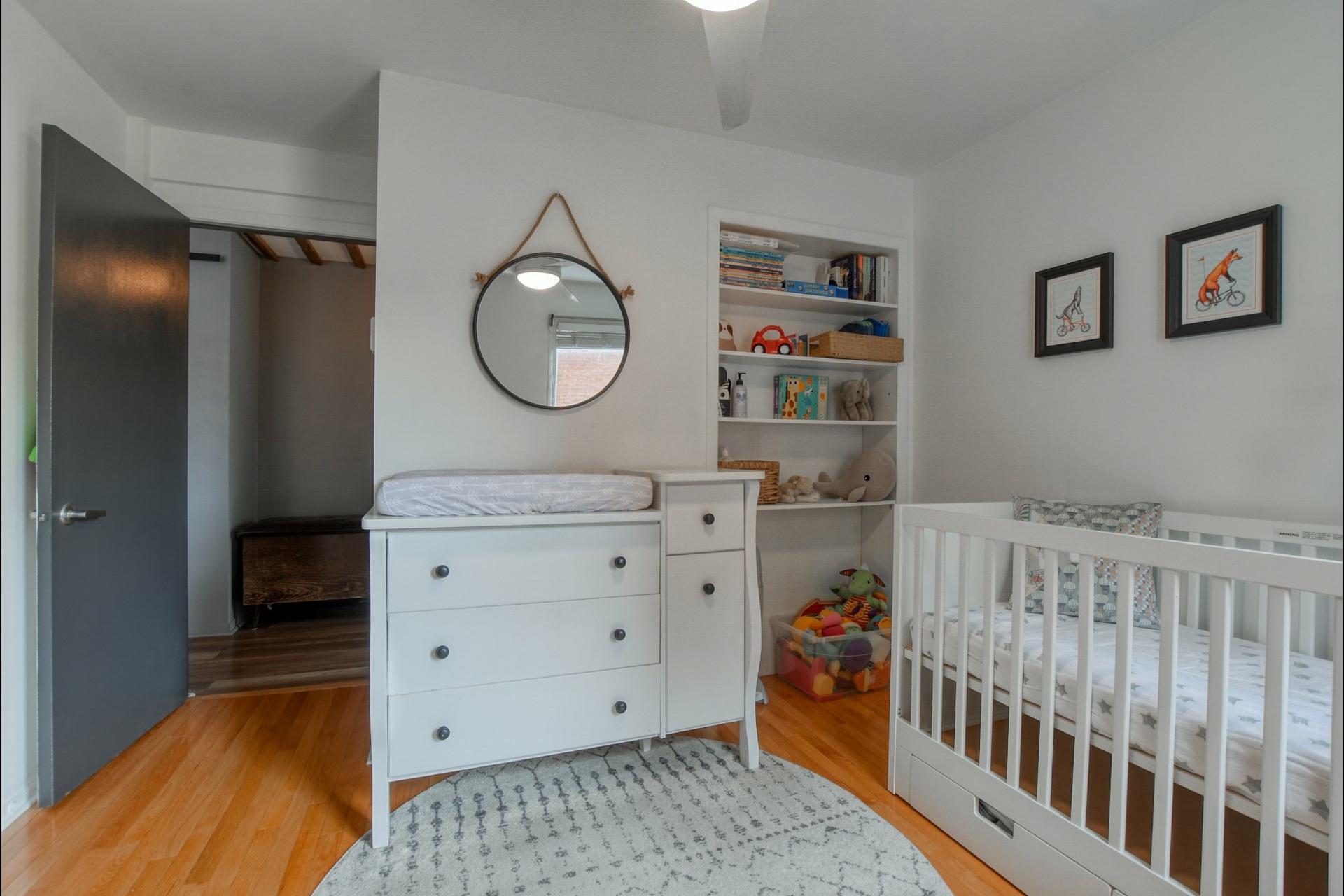 image 16 - Appartement À vendre Ahuntsic-Cartierville Montréal  - 5 pièces