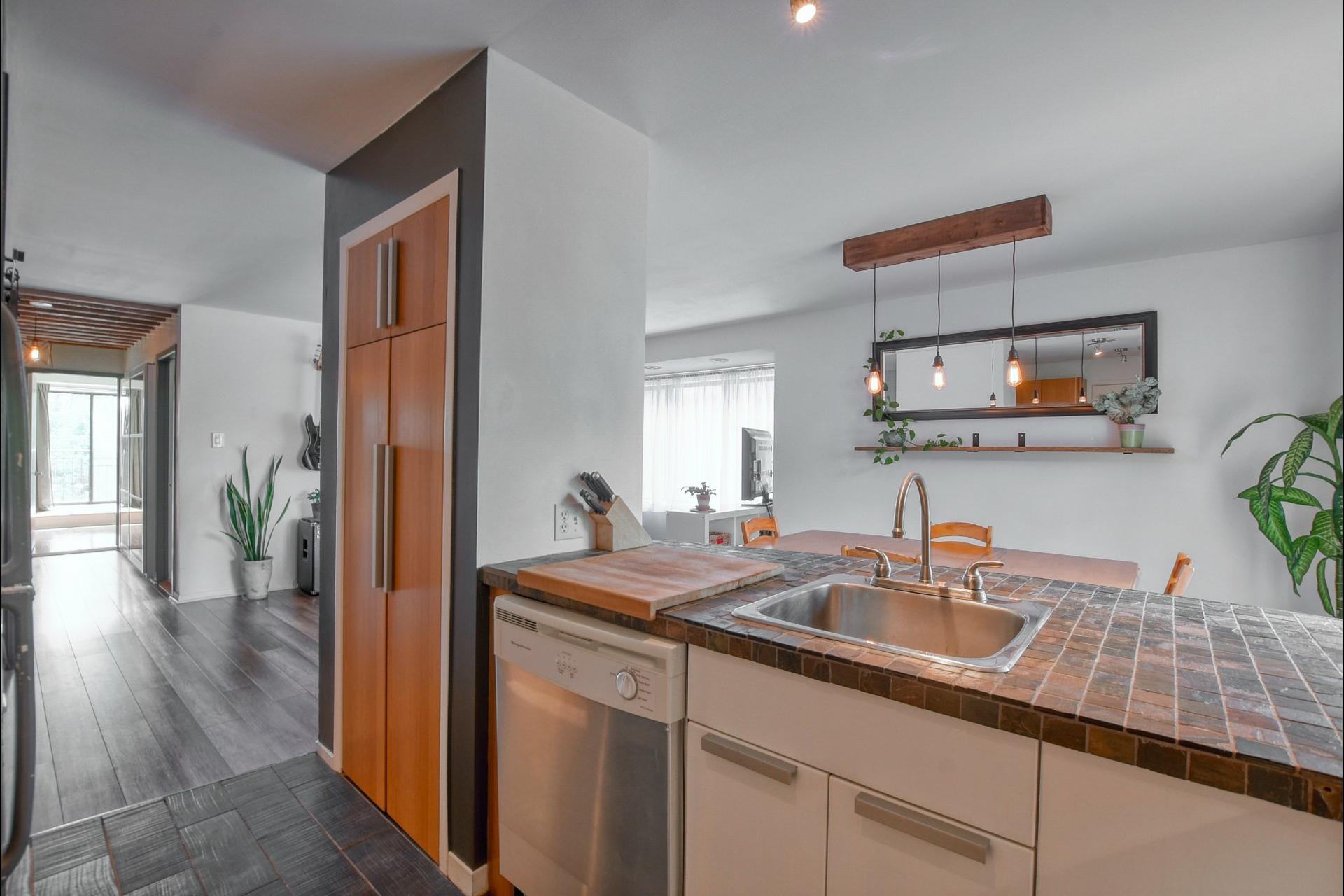 image 8 - Appartement À vendre Ahuntsic-Cartierville Montréal  - 5 pièces