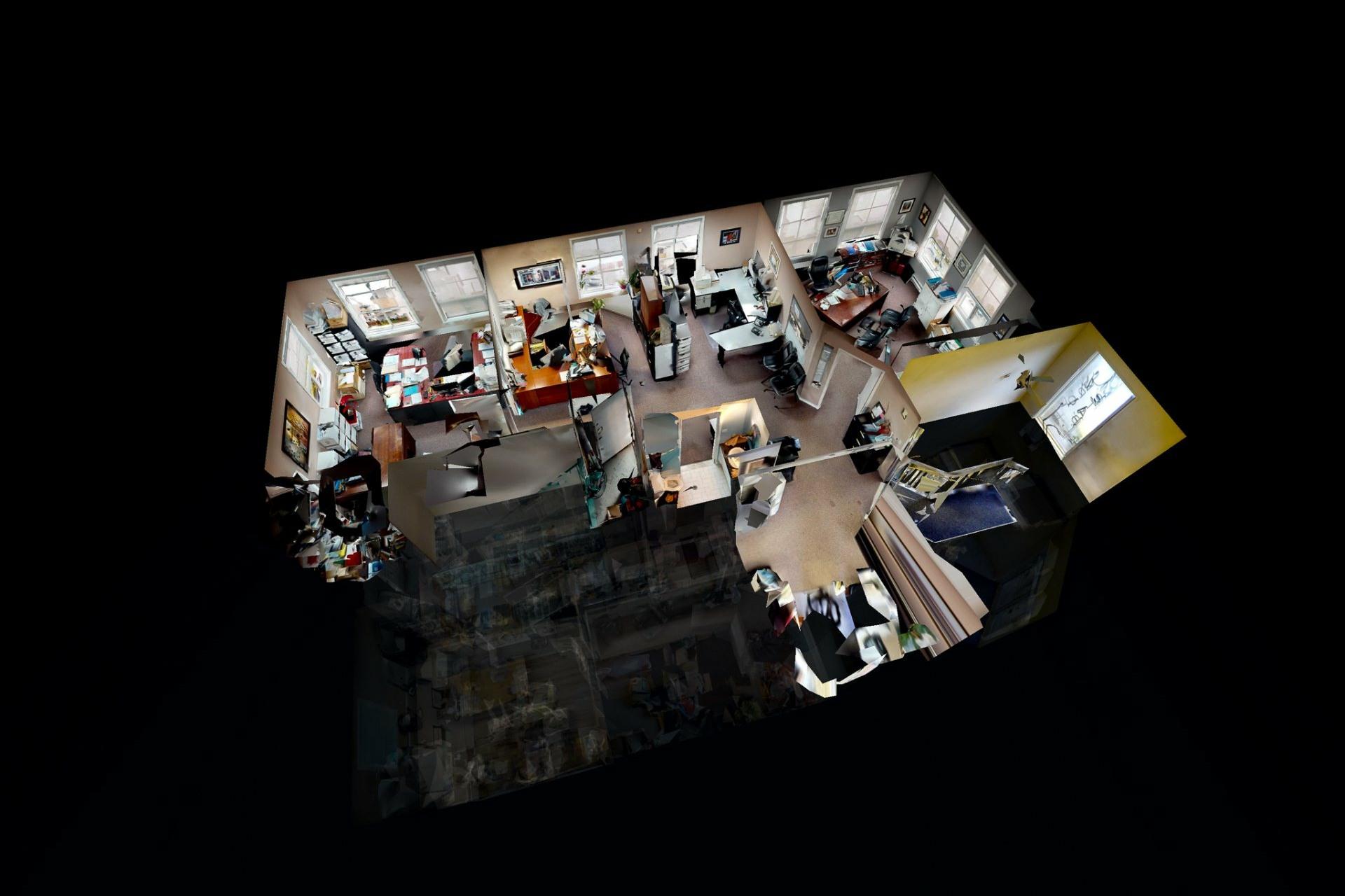 image 17 - Bureau À vendre Le Vieux-Longueuil Longueuil
